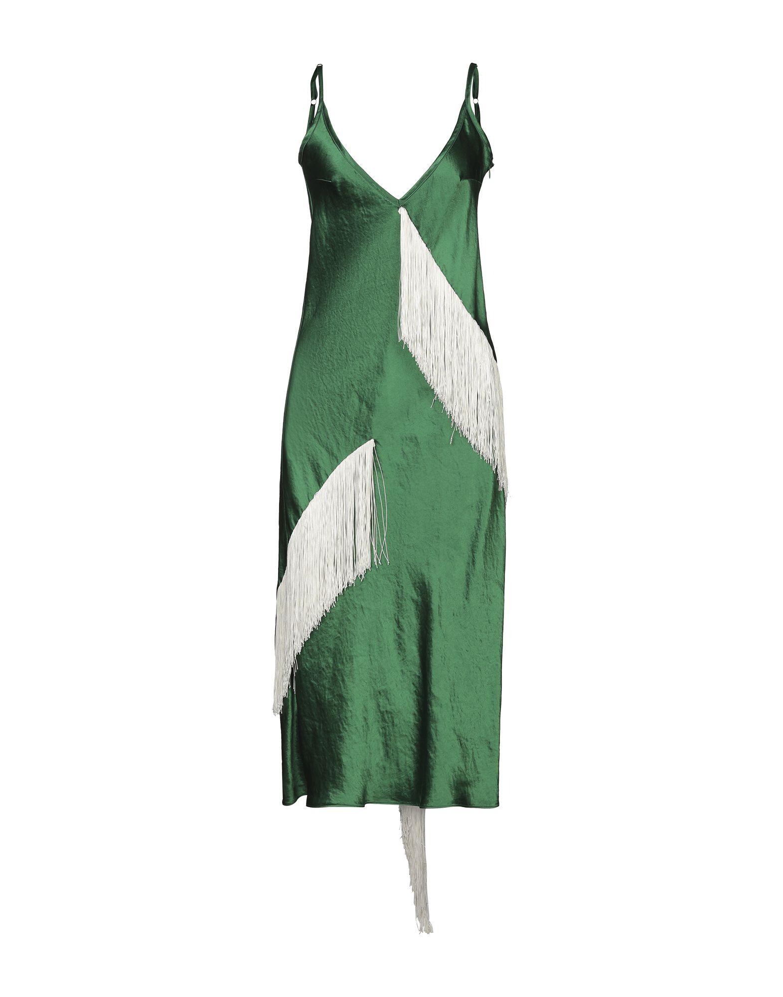 COLLINA STRADA Платье длиной 3/4