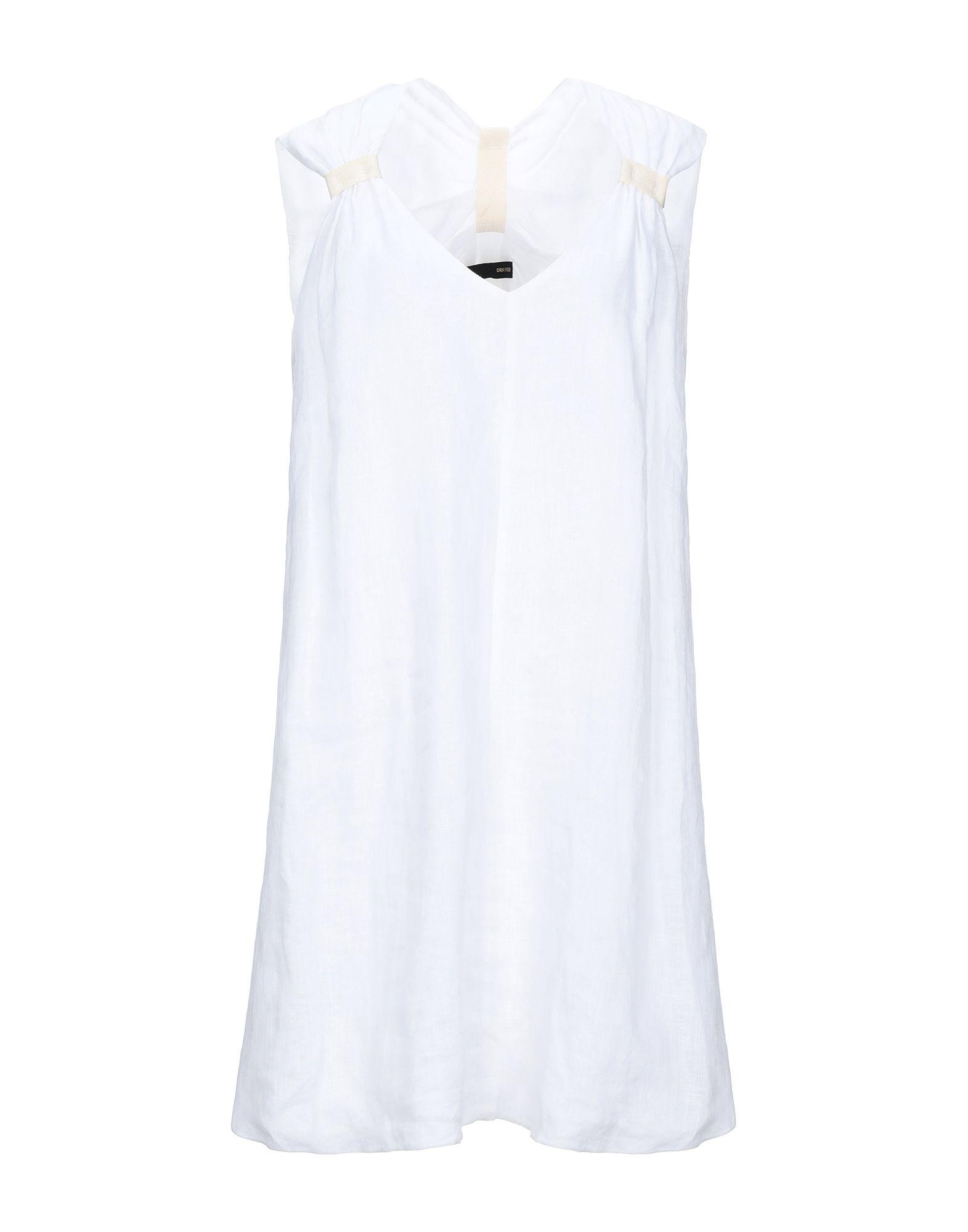 DEK'HER Короткое платье