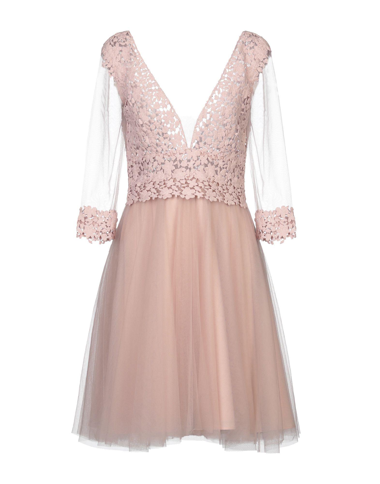 CYMBELINE Платье до колена