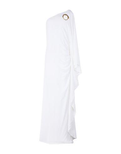 Длинное платье Cavalli Class