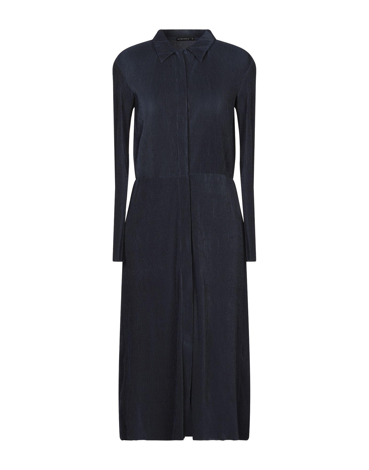 RUT&CIRCLE Платье длиной 3/4