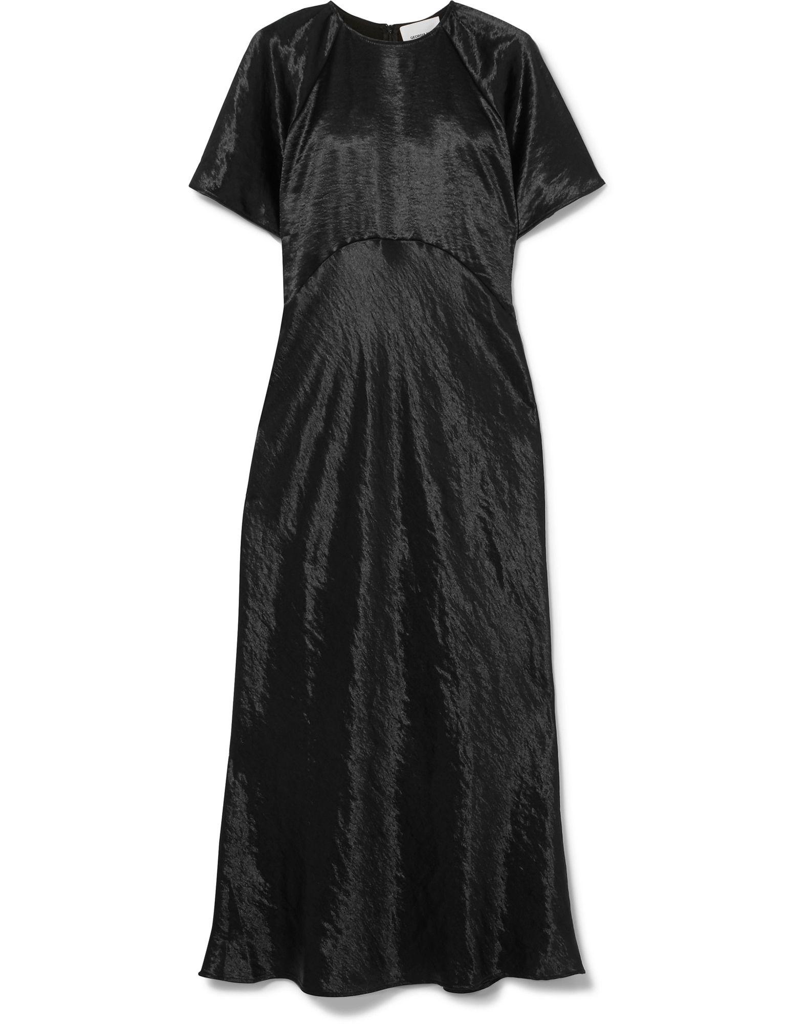 GEORGIA ALICE Длинное платье