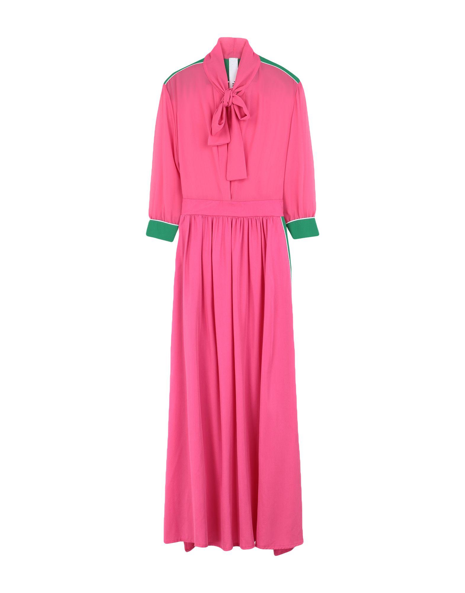 REVISE Длинное платье