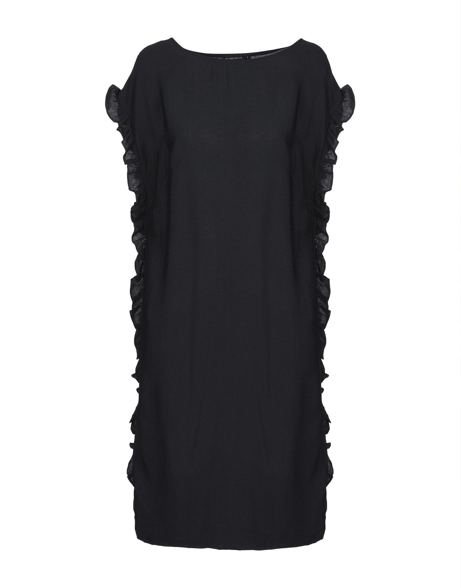 RUT&CIRCLE Платье до колена