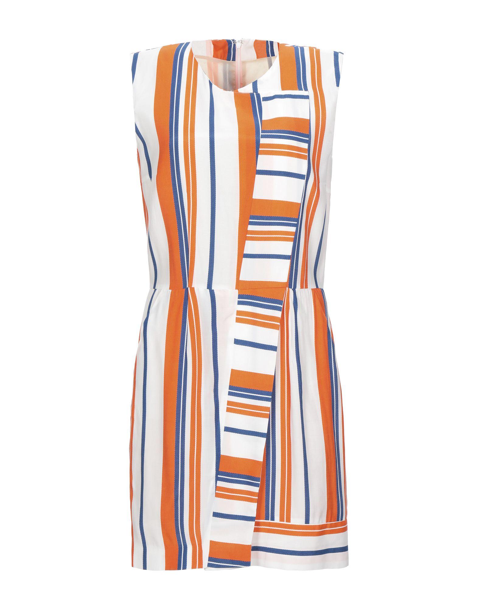 MANUEL RITZ Короткое платье