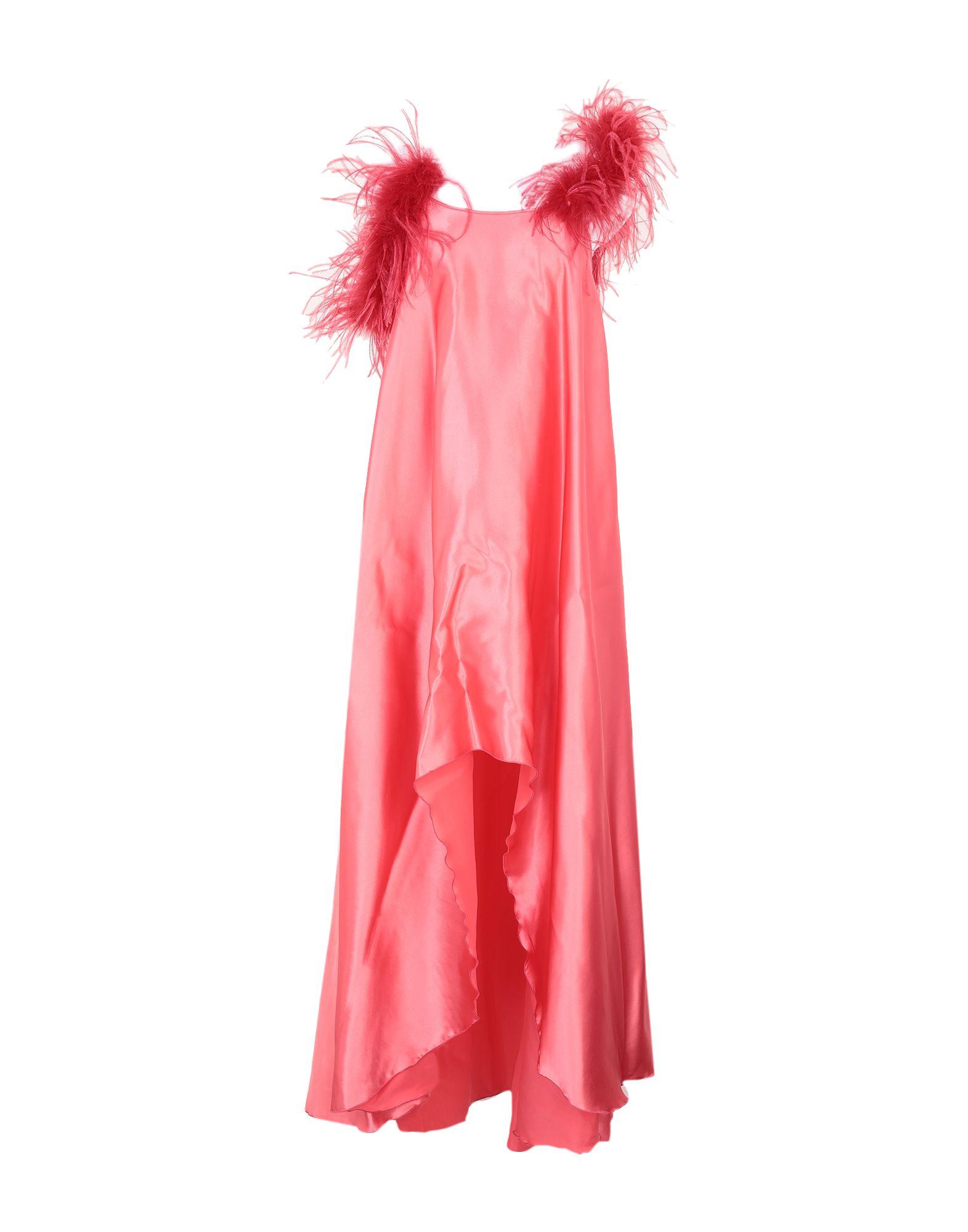 FRANCESCA CONOCI Короткое платье
