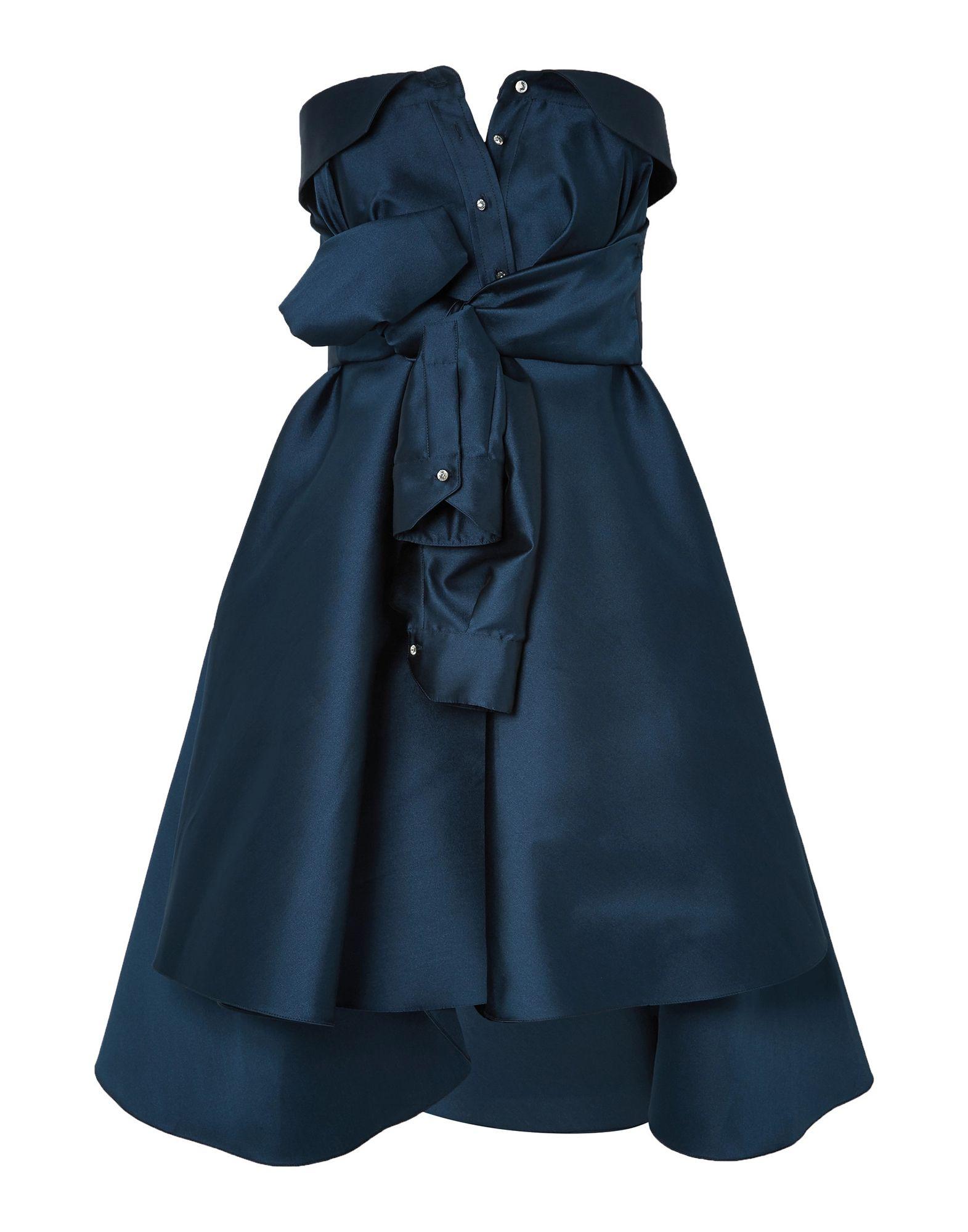 ALEXIS MABILLE Короткое платье