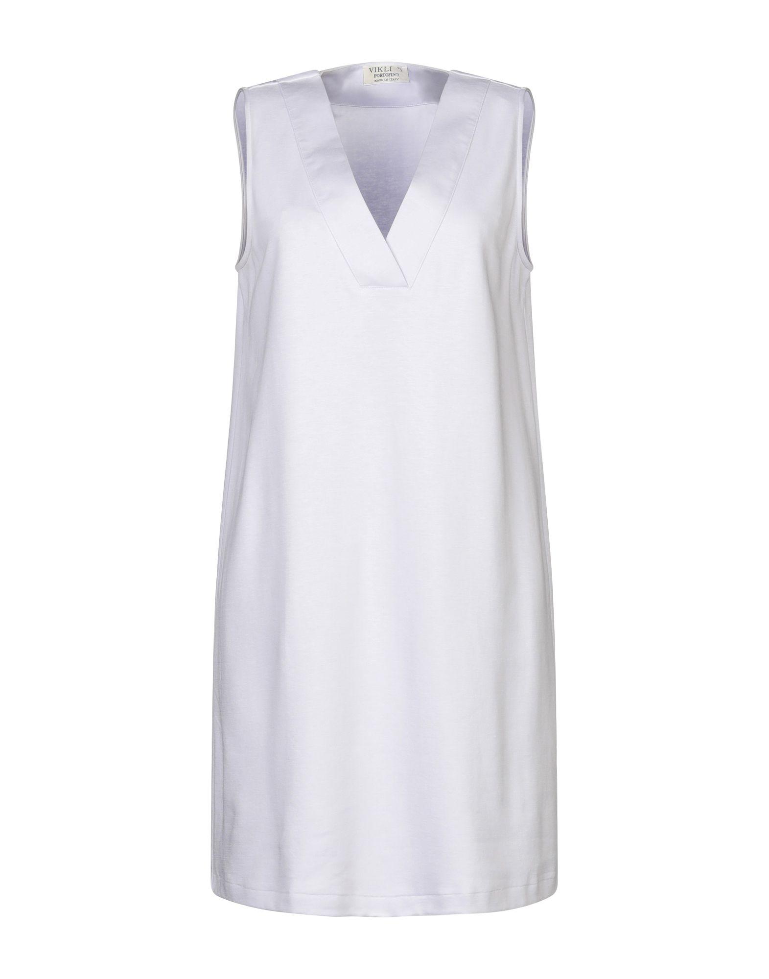 VIKLI D. Короткое платье d ross короткое платье