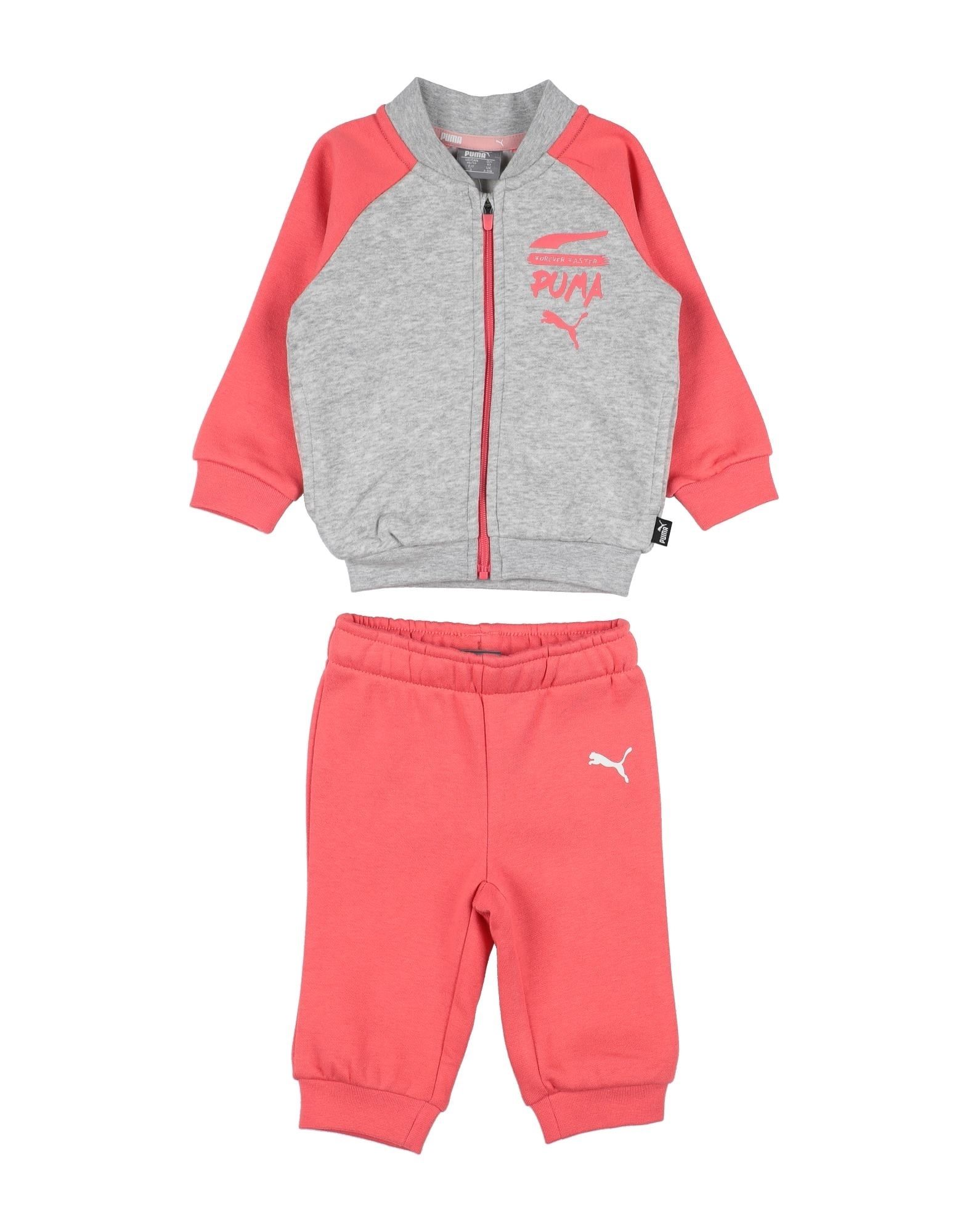 PUMA Спортивный костюм костюм спортивный puma puma pu053emfriv3