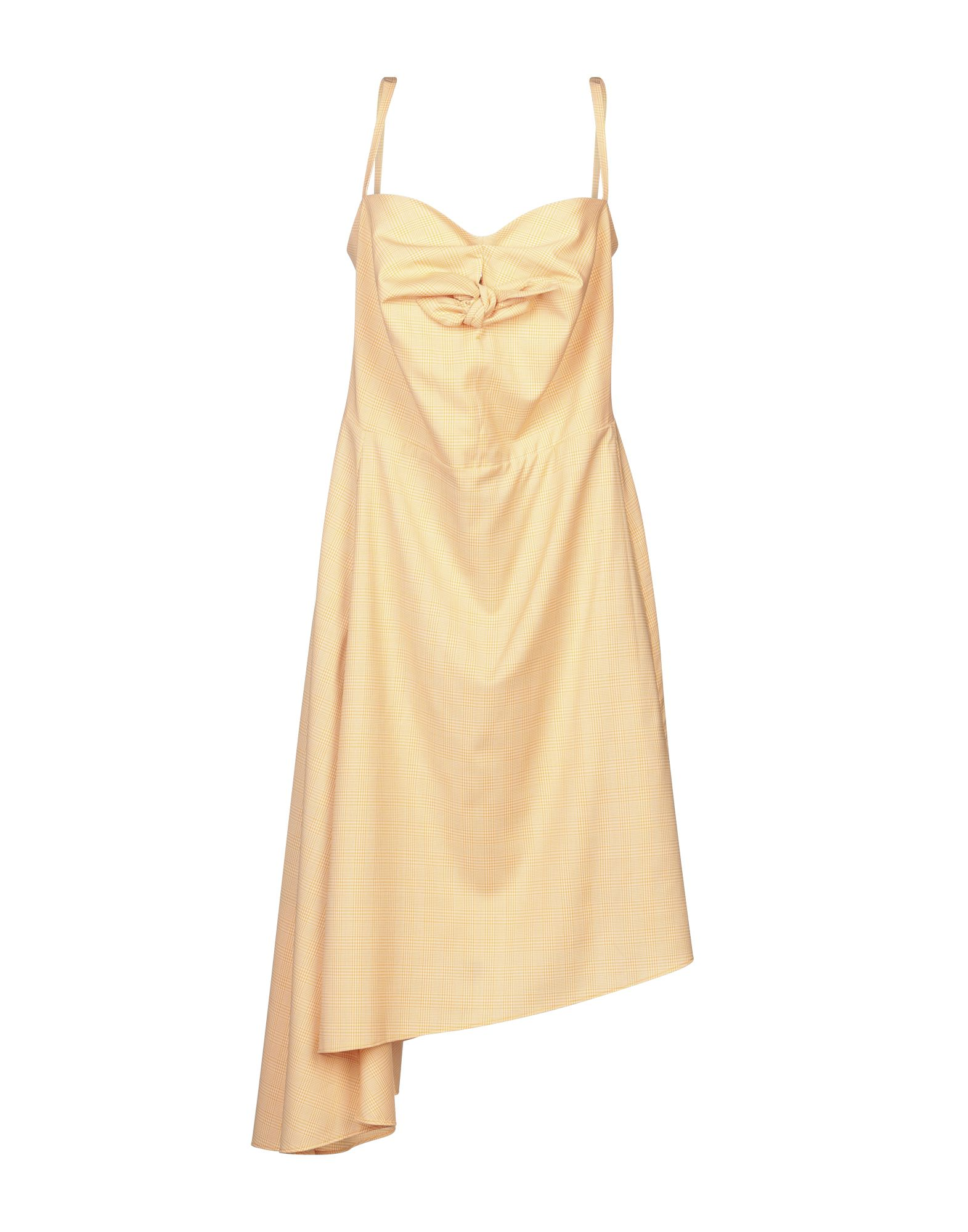 CARMEN MARCH Платье до колена