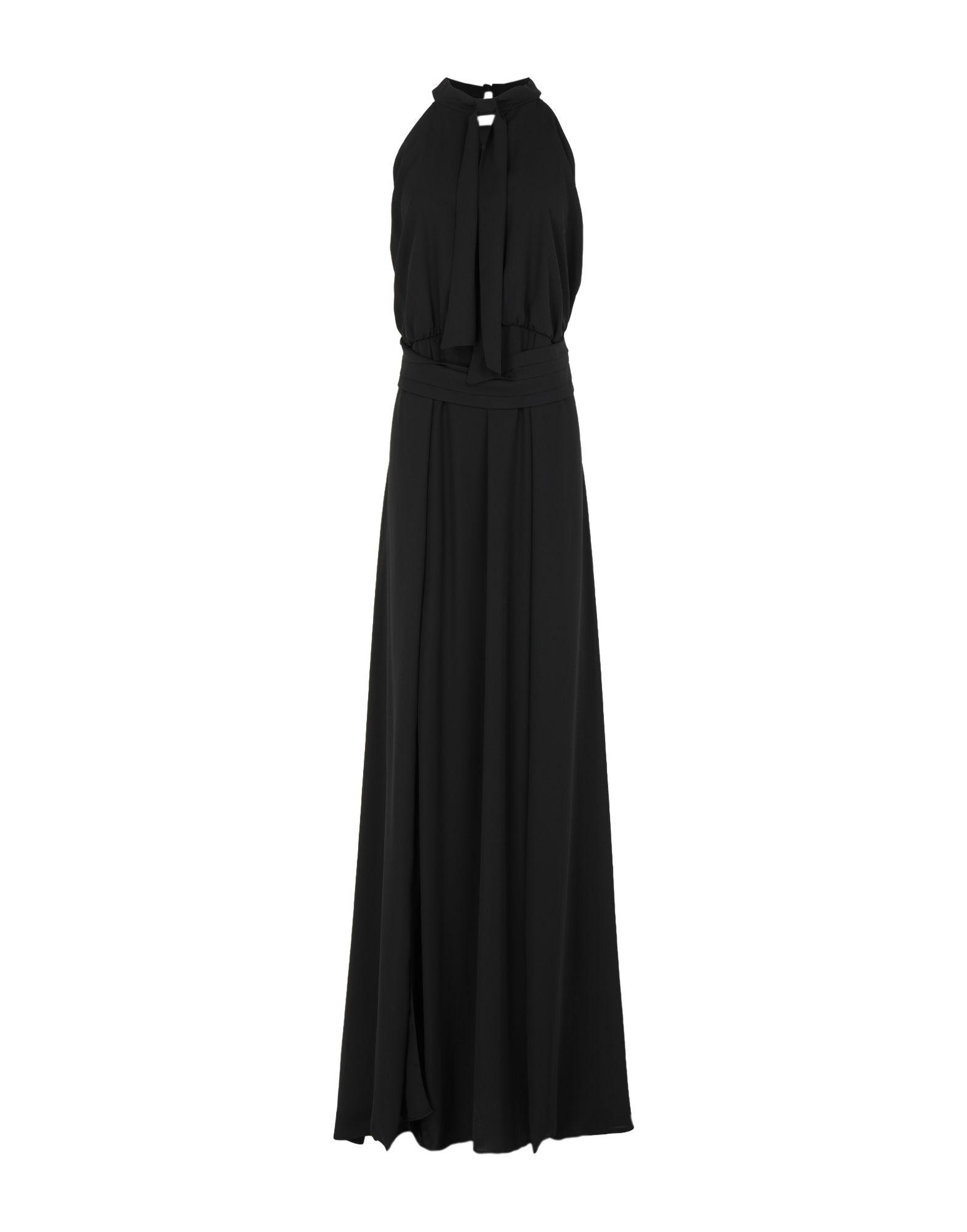 CASTING Длинное платье