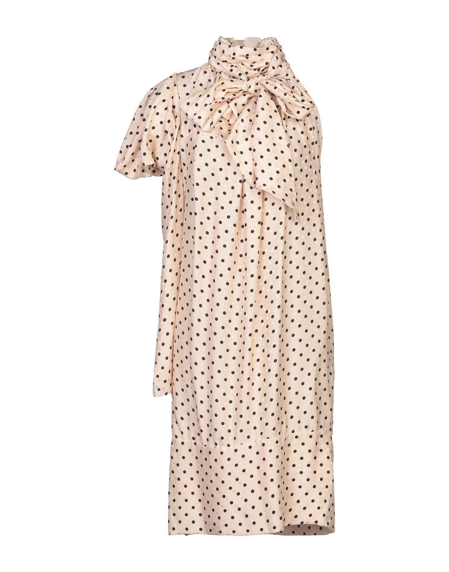 REDEMPTION Платье до колена