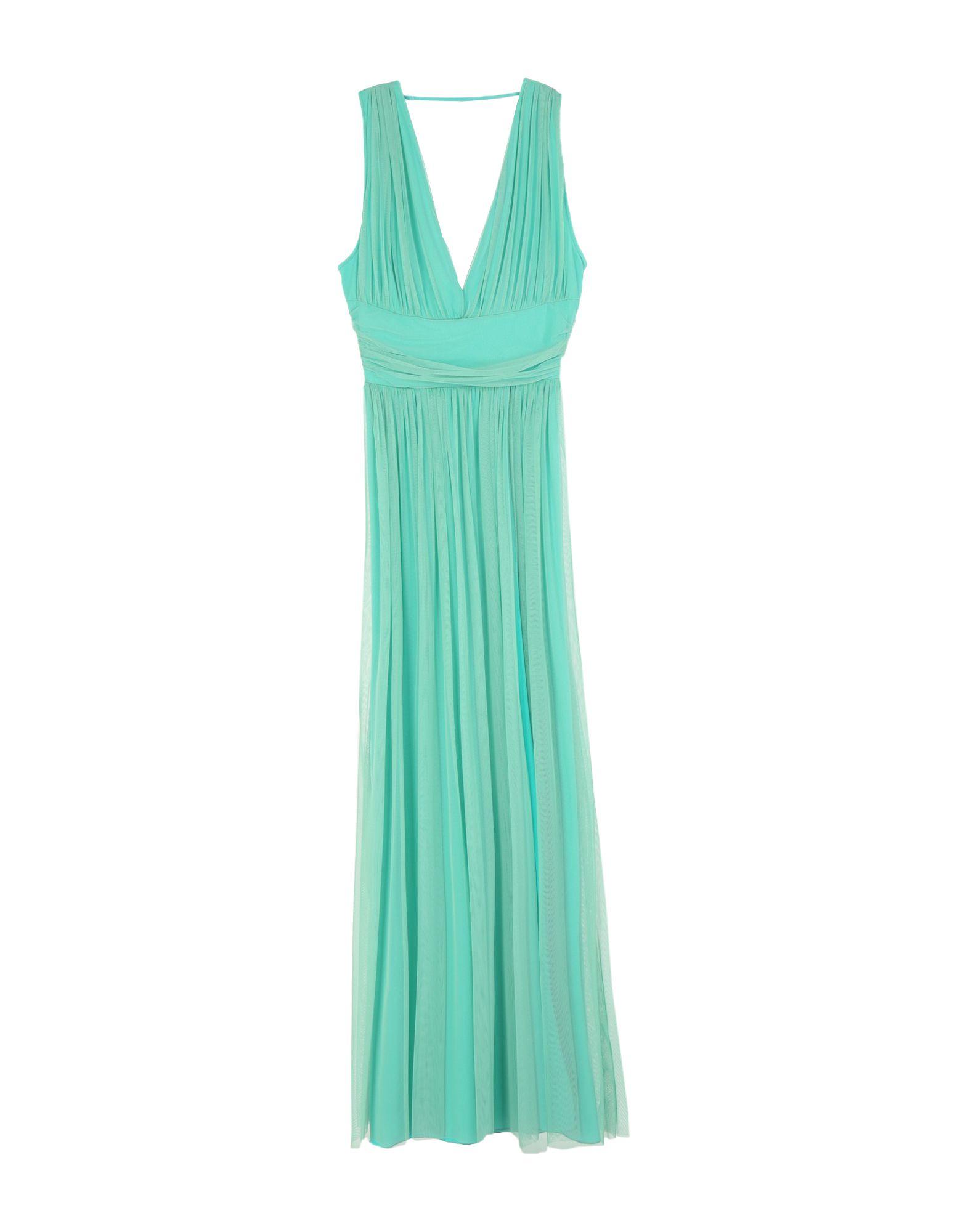 BLU GAYA' Длинное платье