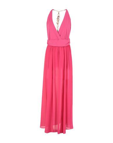 Длинное платье Hellen Barrett