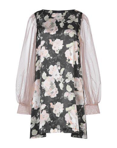 Короткое платье SATÌNE 15015725FX