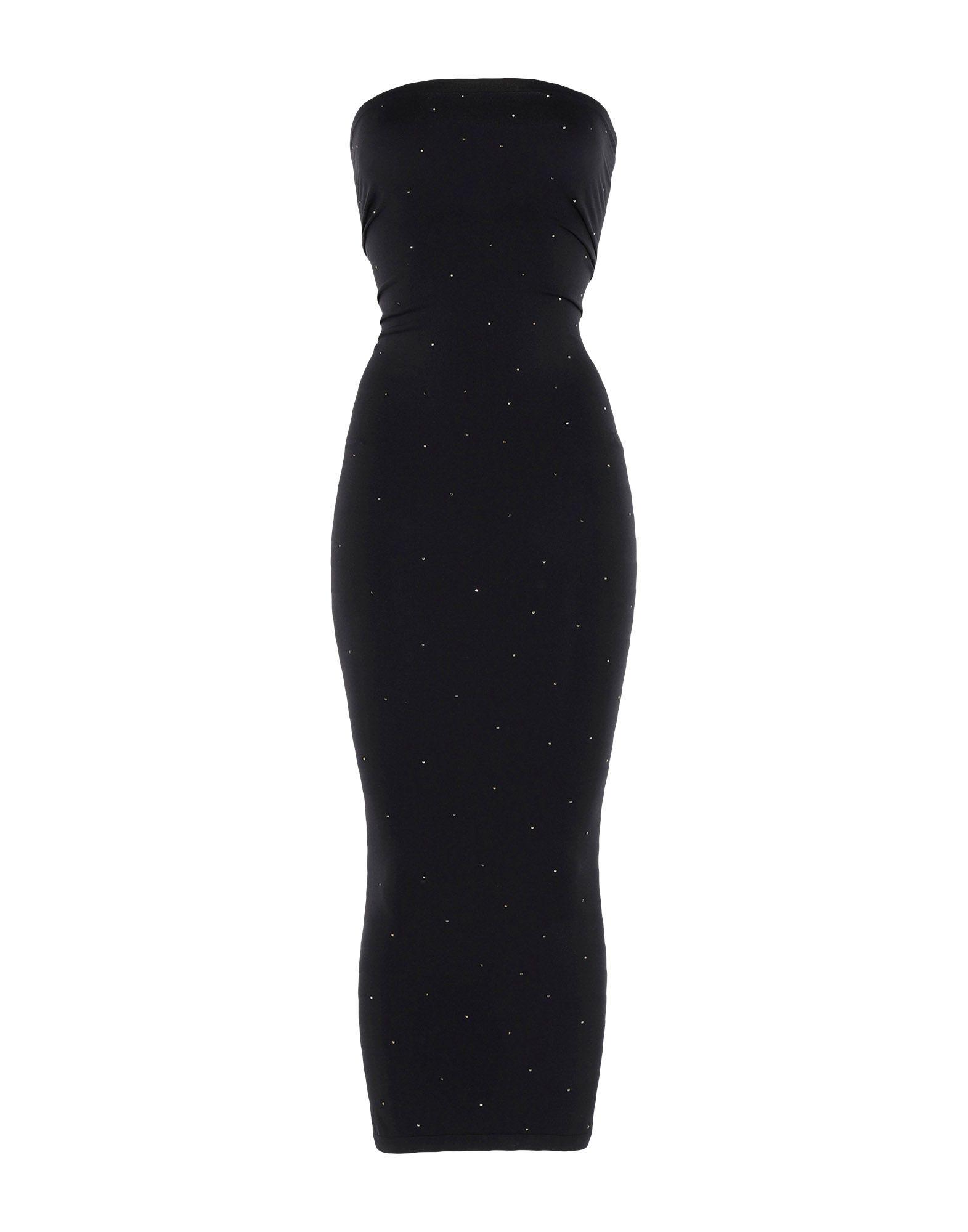 WOLFORD Платье длиной 3/4 носки wolford wolford wo011fwfglm0
