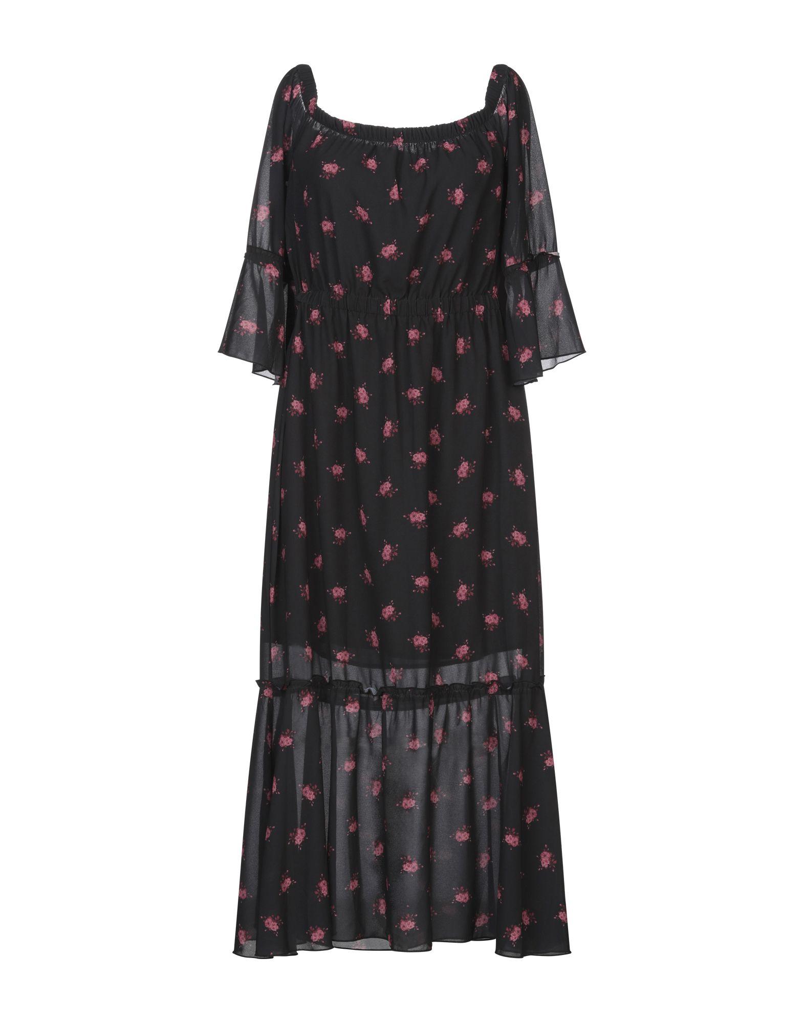 NA-KD Платье до колена