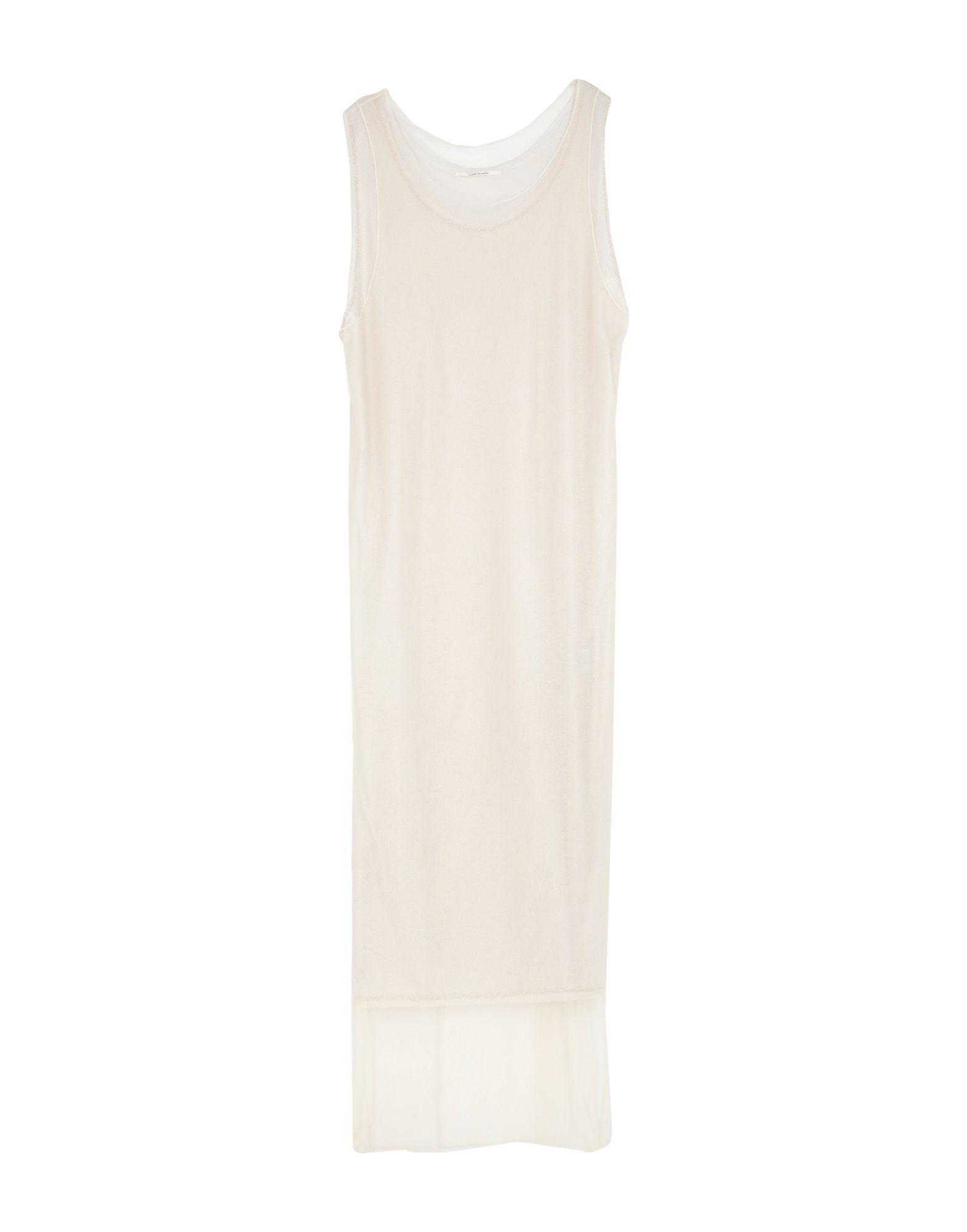 VICOLO TRIVELLI Длинное платье