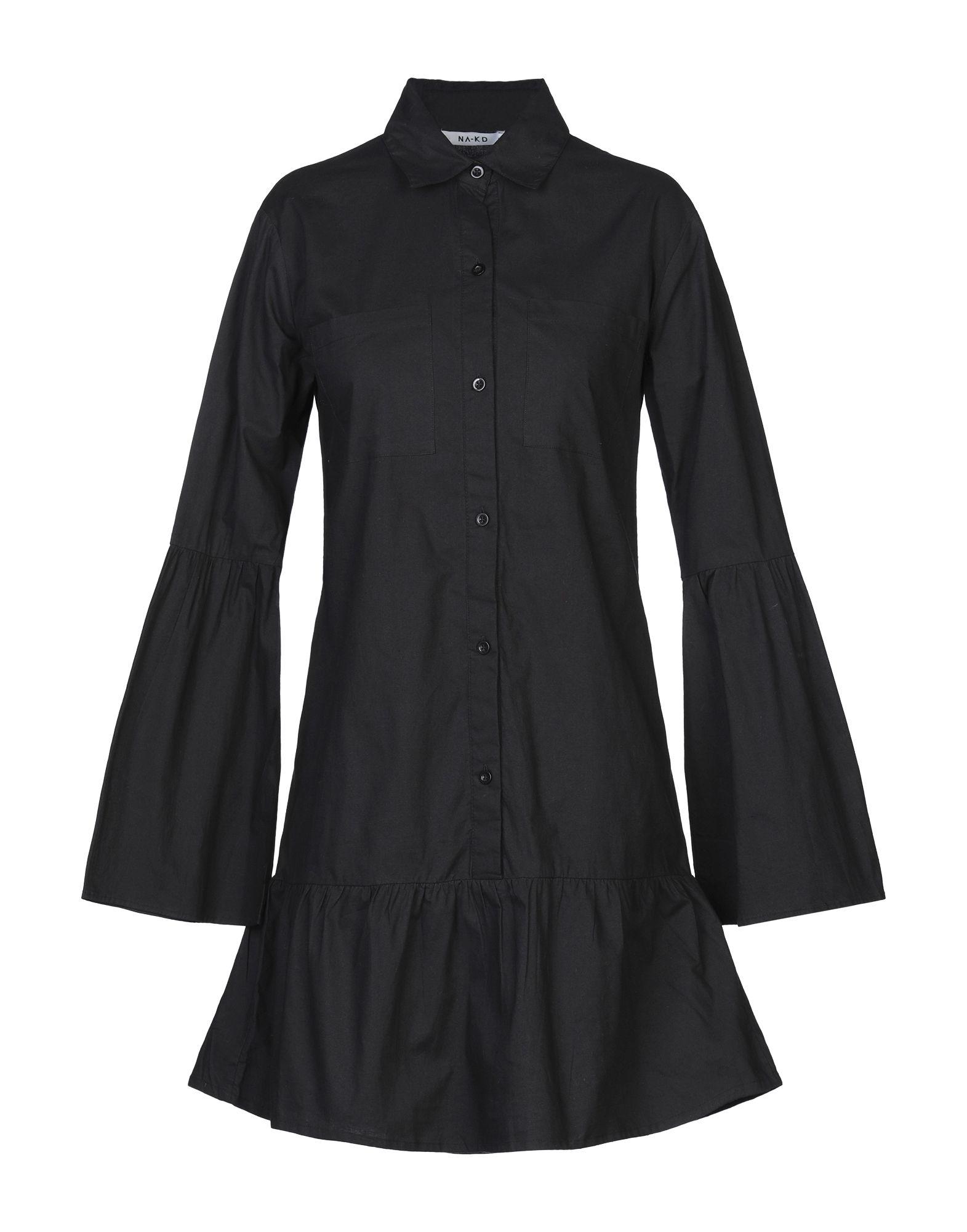 NA-KD Короткое платье