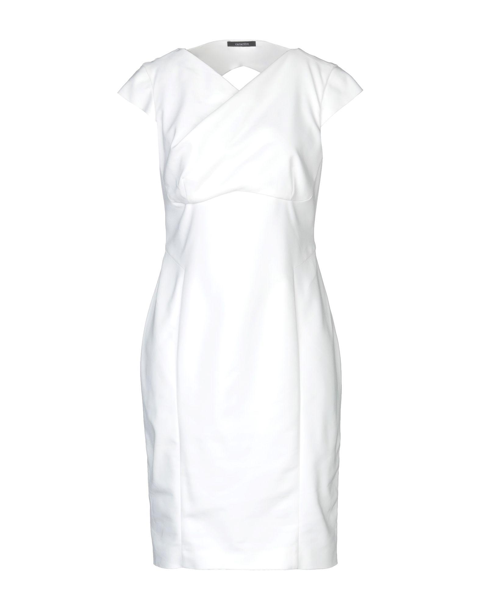 CARACTÈRE Короткое платье