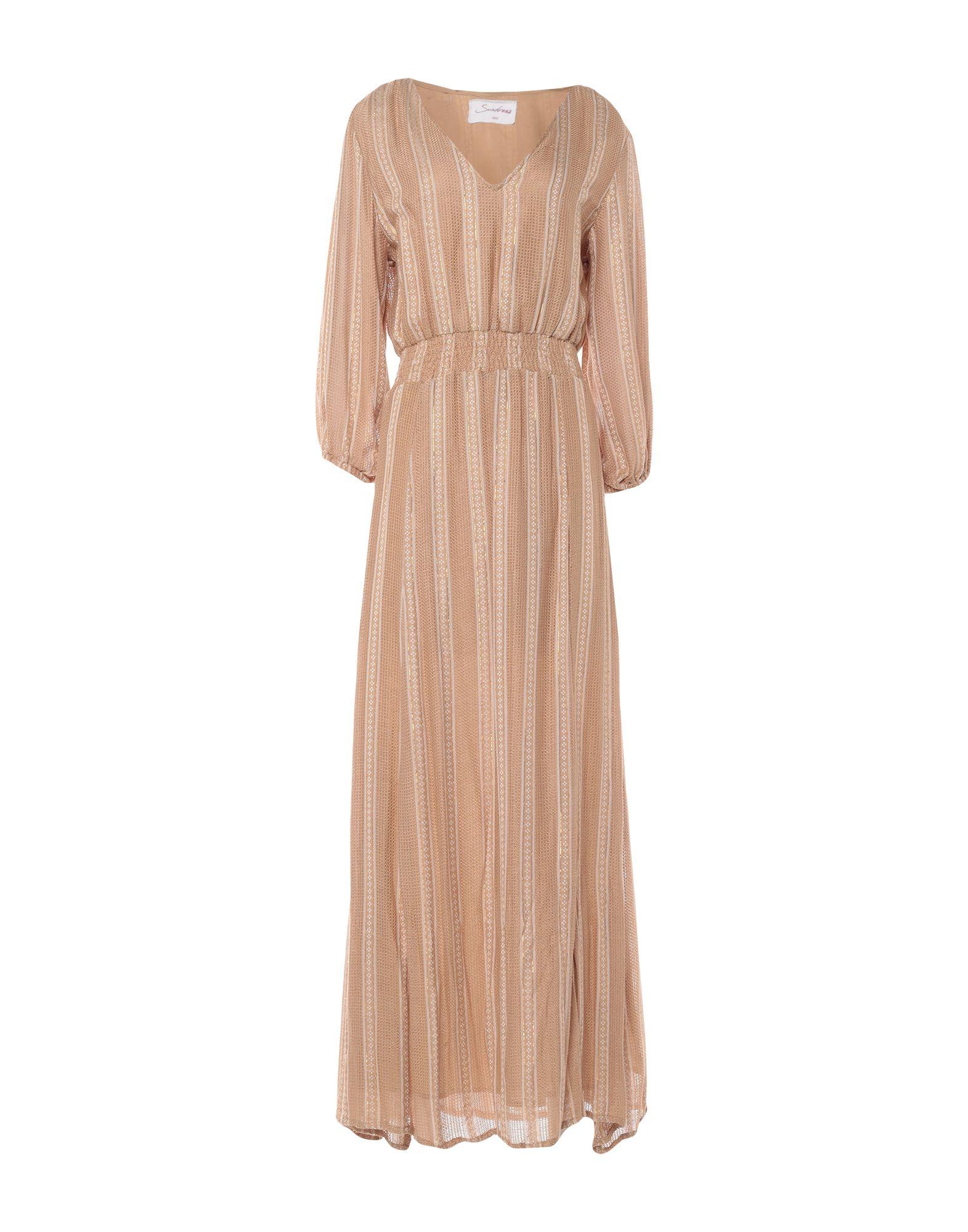 SUNDRESS Длинное платье