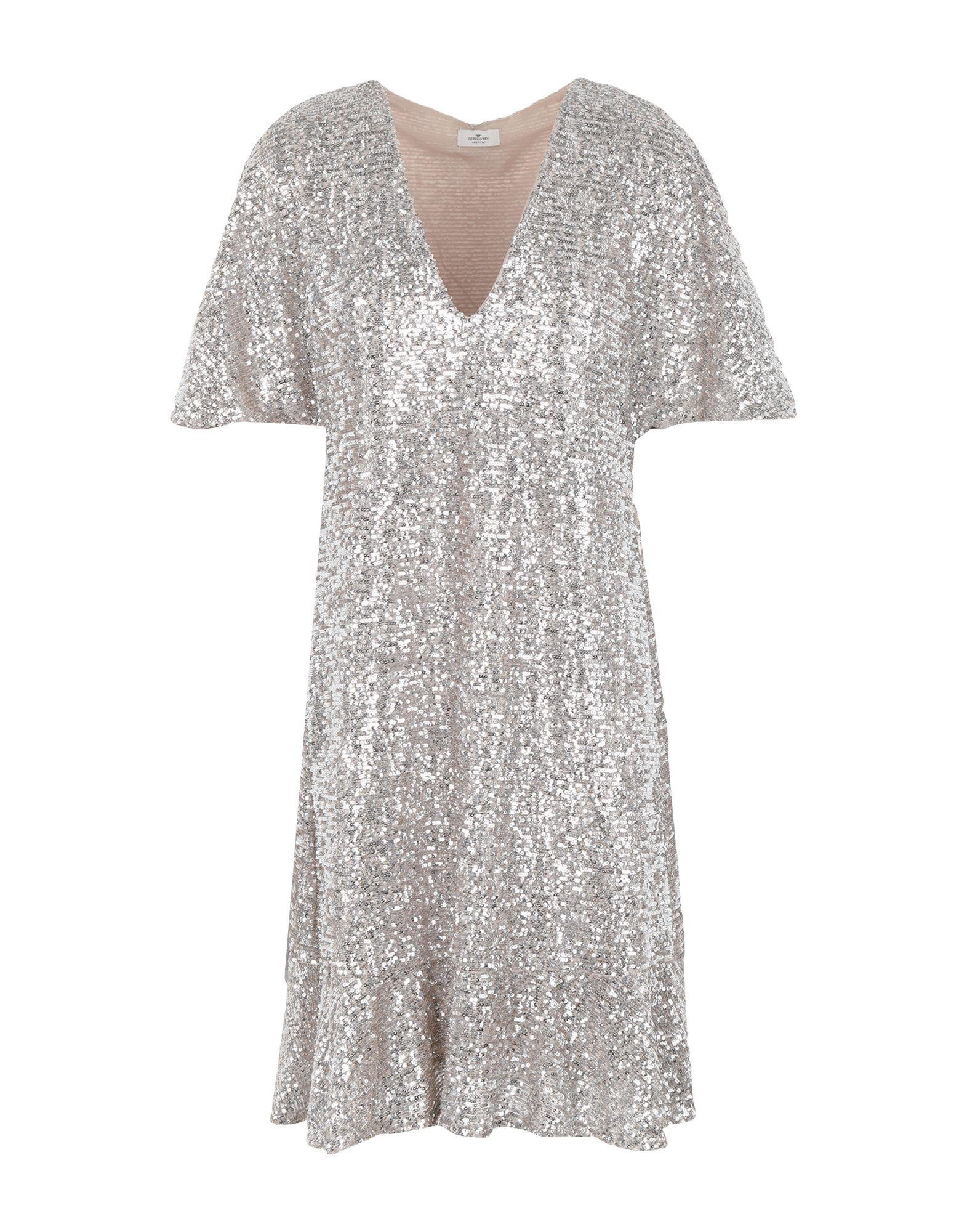 REBEL QUEEN by LIU •JO Короткое платье