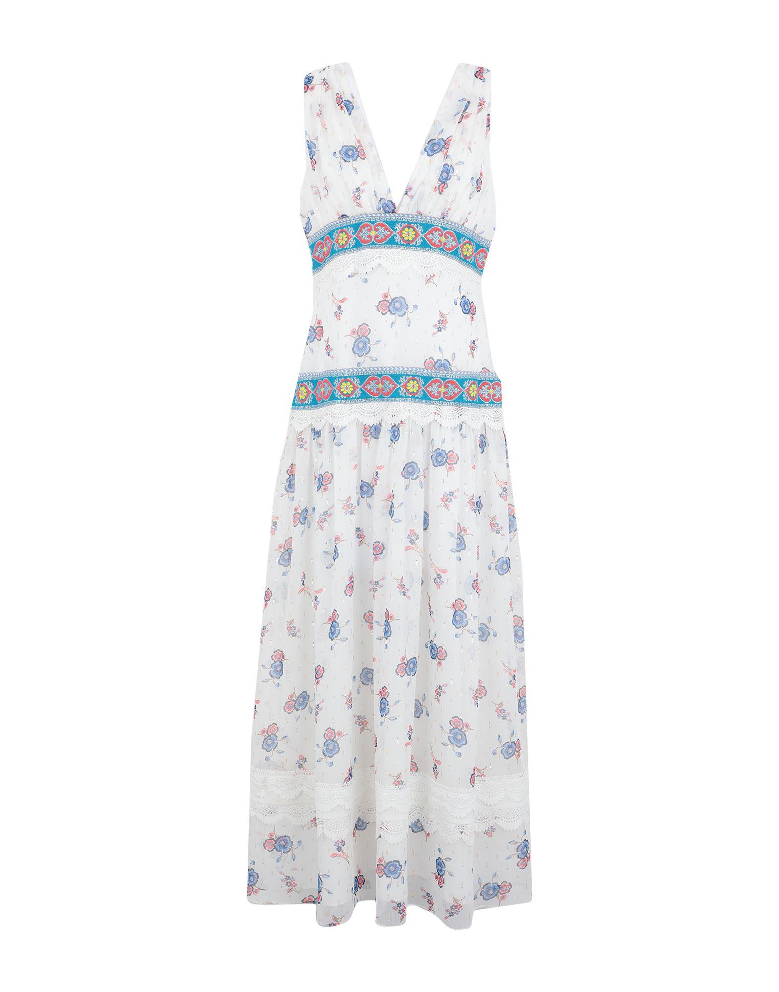 AMOË Длинное платье