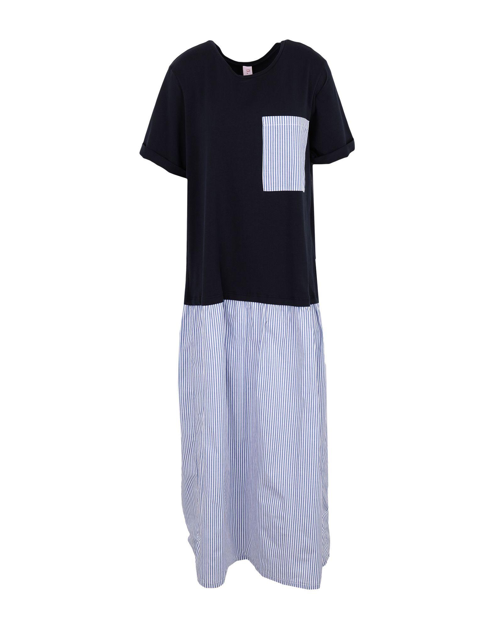 AU PETIT BONHEUR Длинное платье