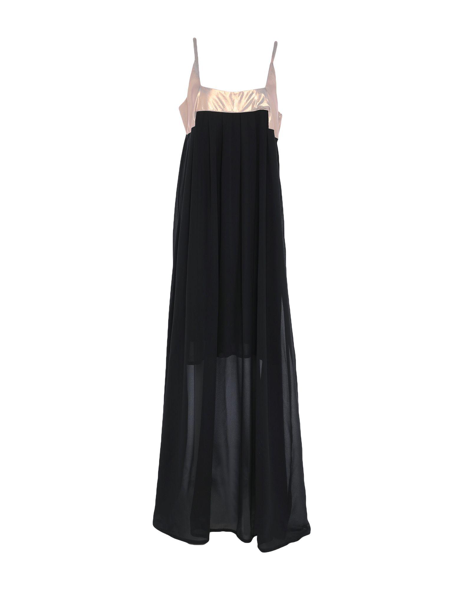 EKLÈTTIKA Длинное платье