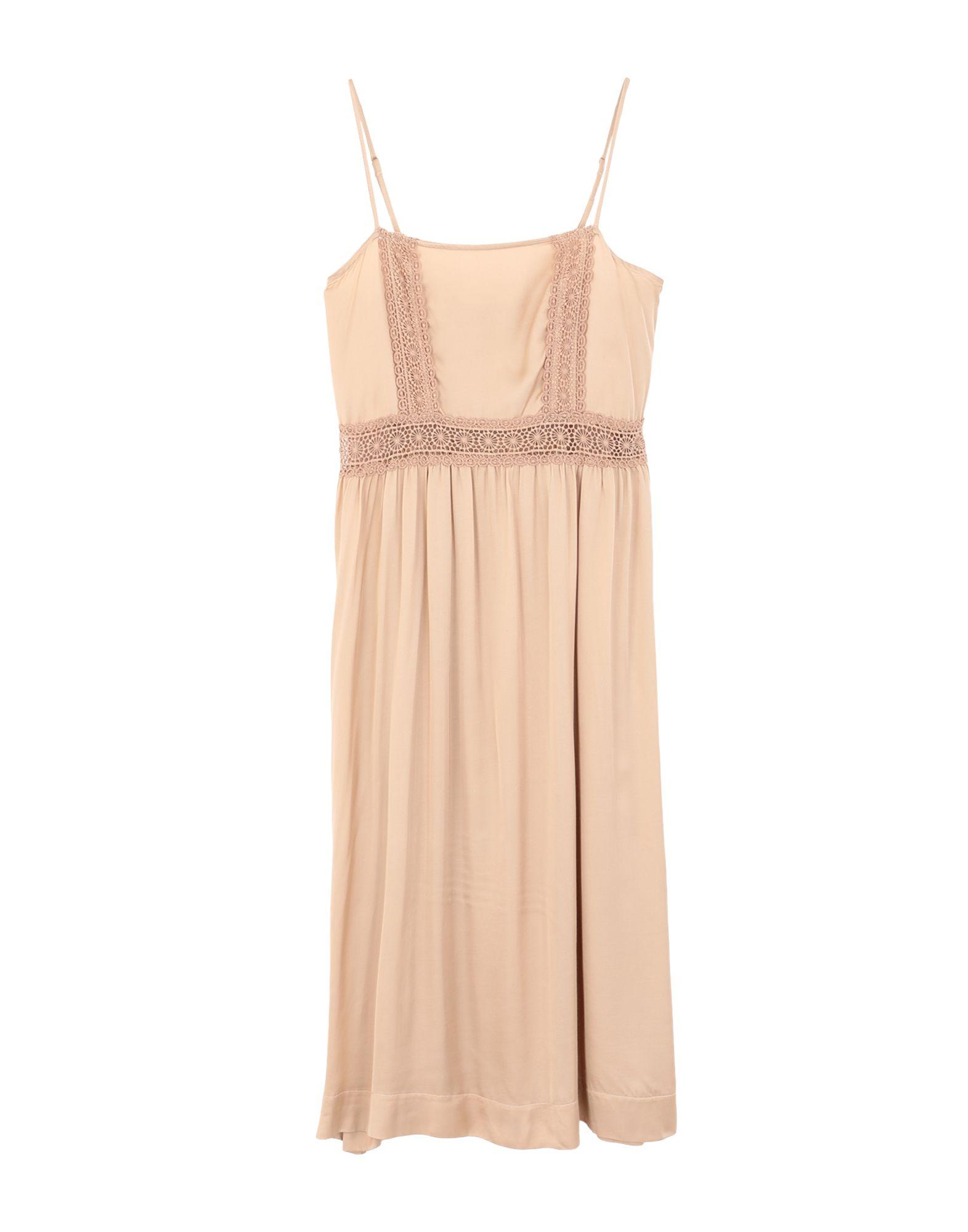DIXIE Короткое платье