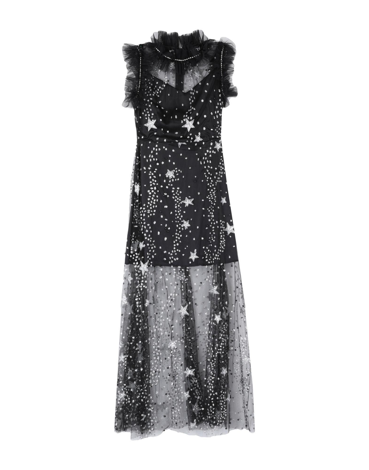 ODÌ ODÌ Длинное платье