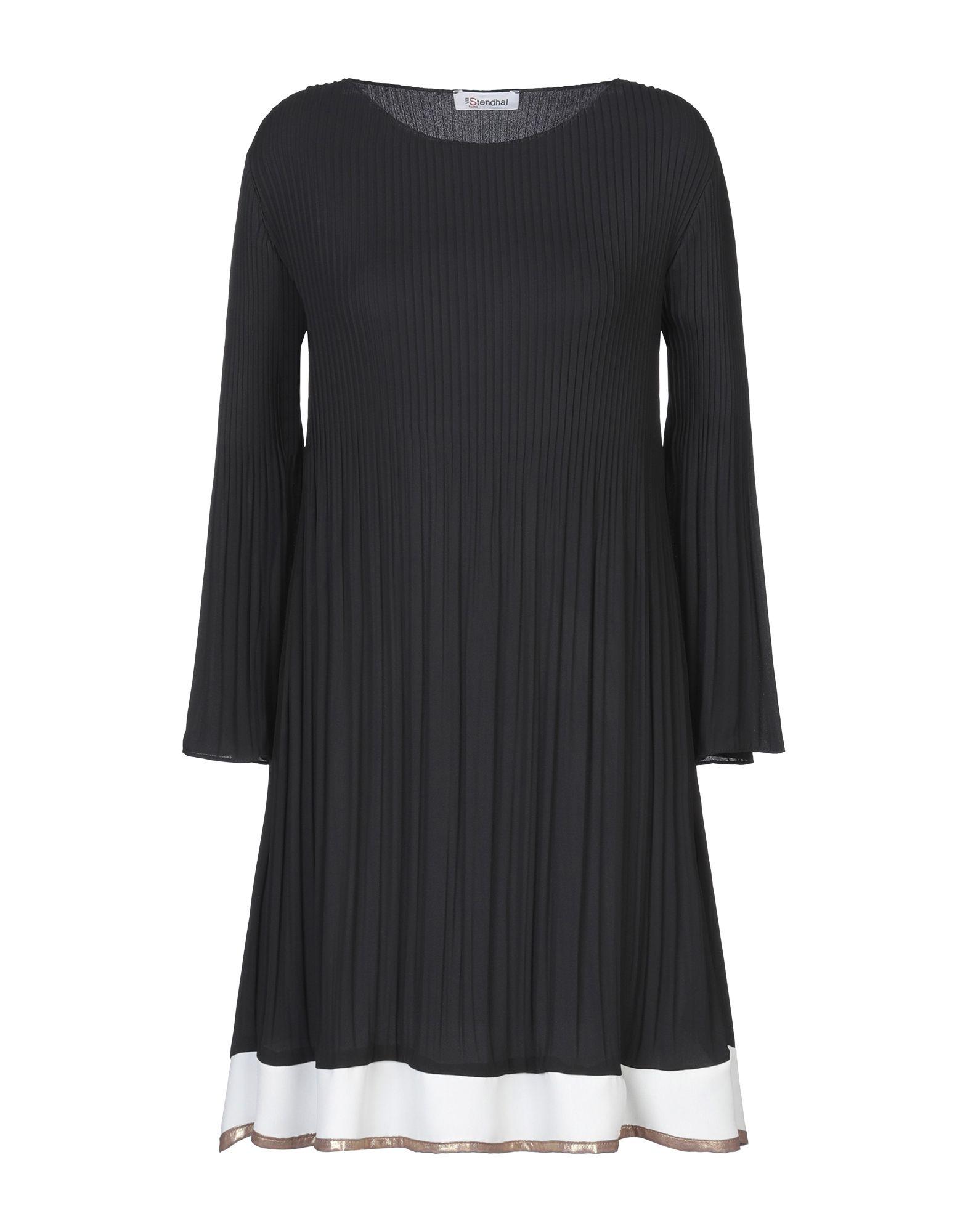 VIA STENDHAL Roma Короткое платье