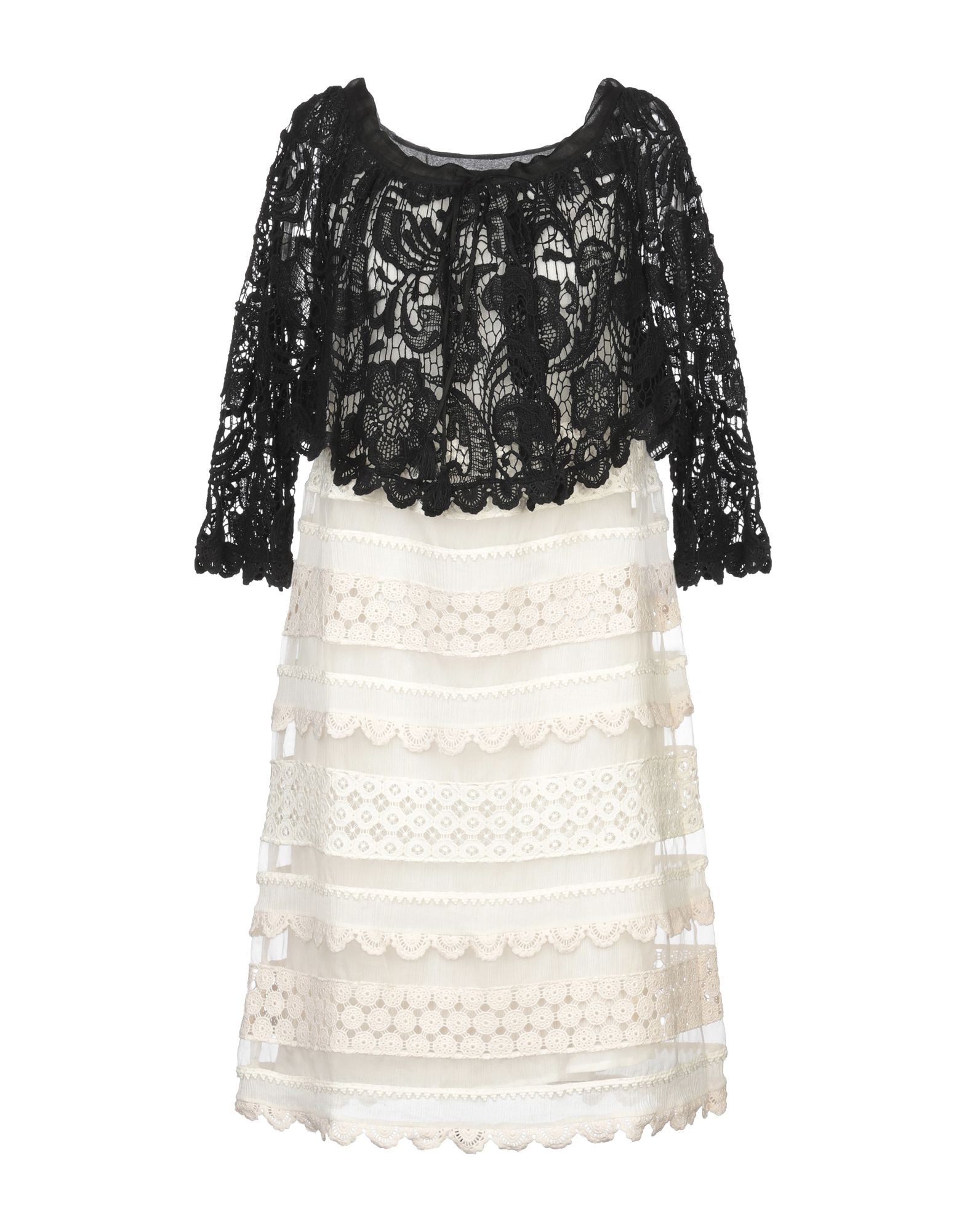 TWINSET Короткое платье