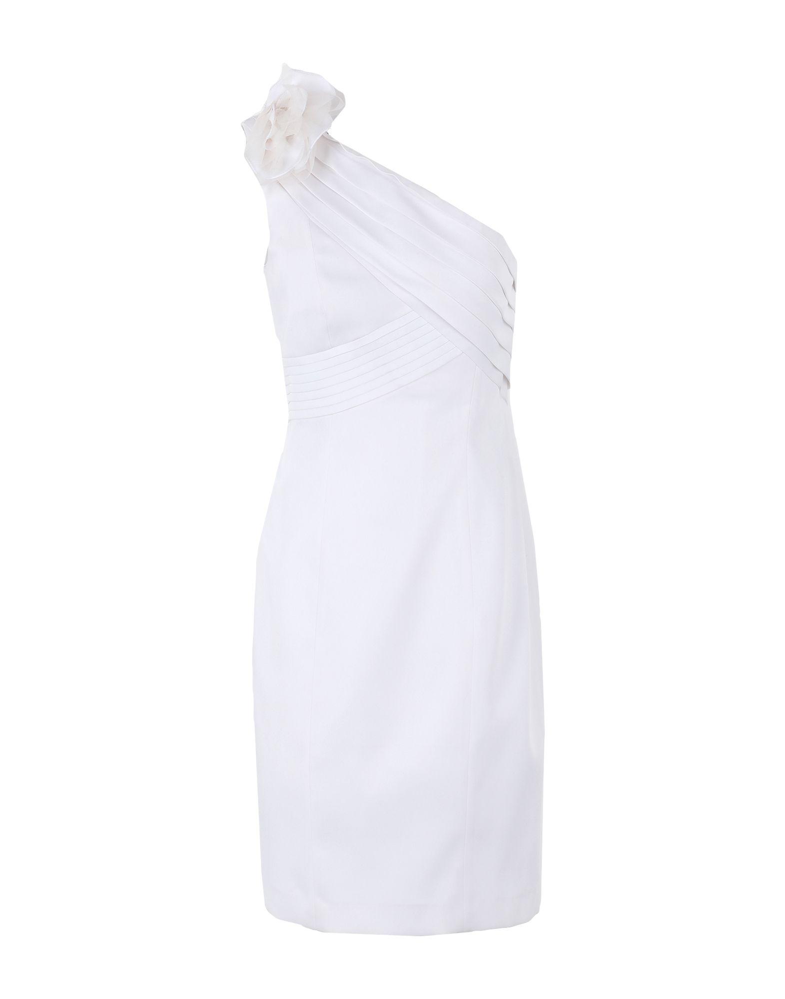 MISS MAX Короткое платье miss max комплект
