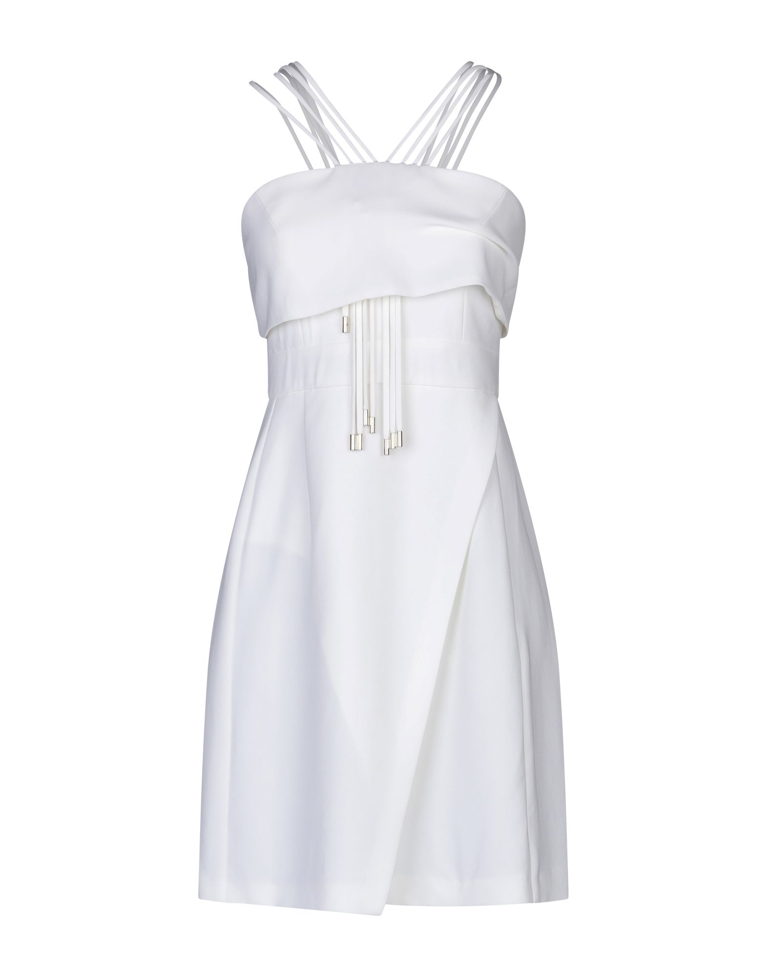 ANNARITA N Короткое платье