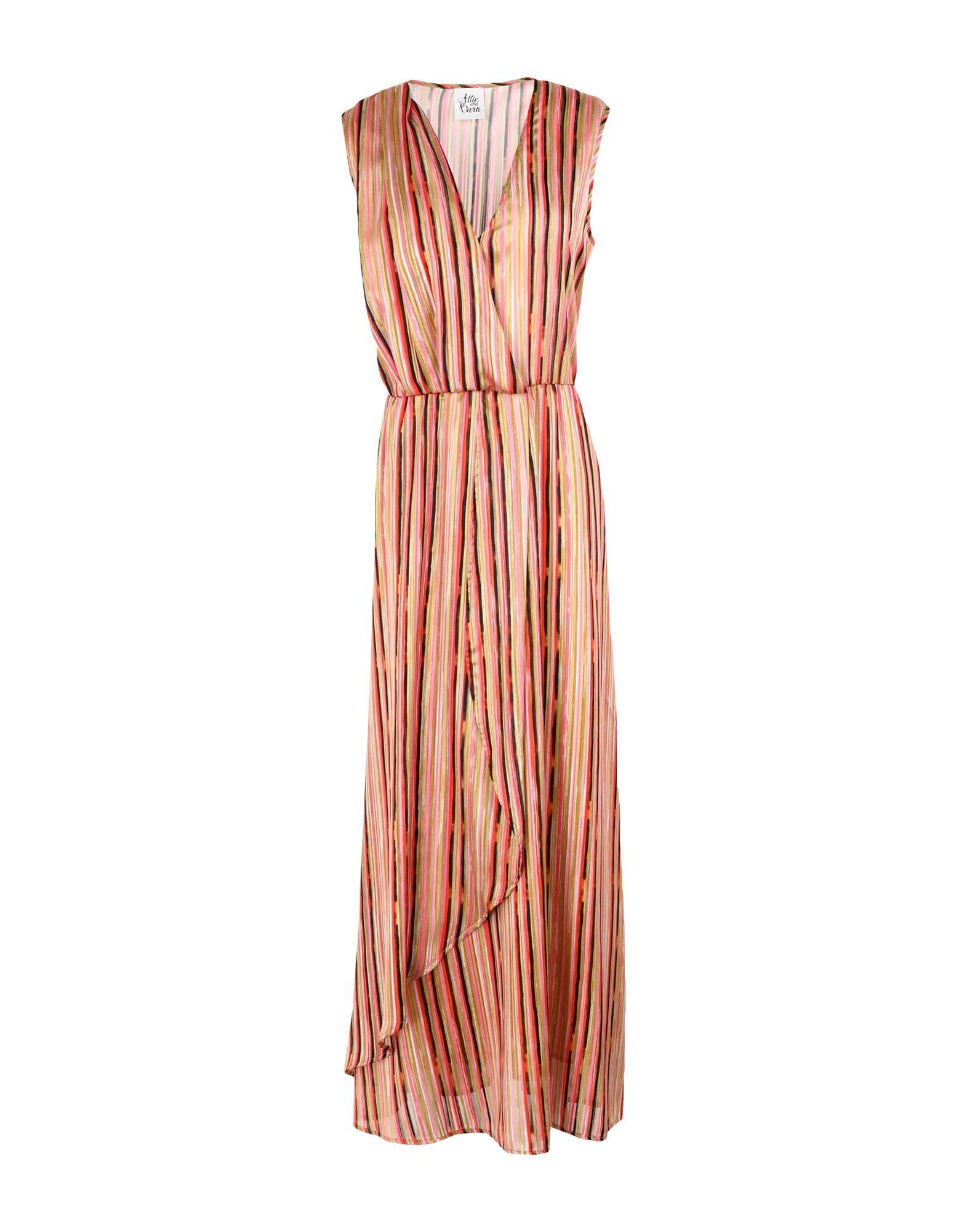 ATTIC AND BARN Платье длиной 3/4