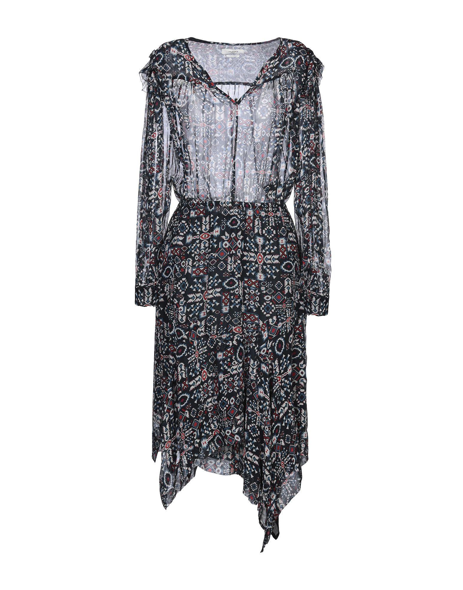 ISABEL MARANT ÉTOILE Платье до колена