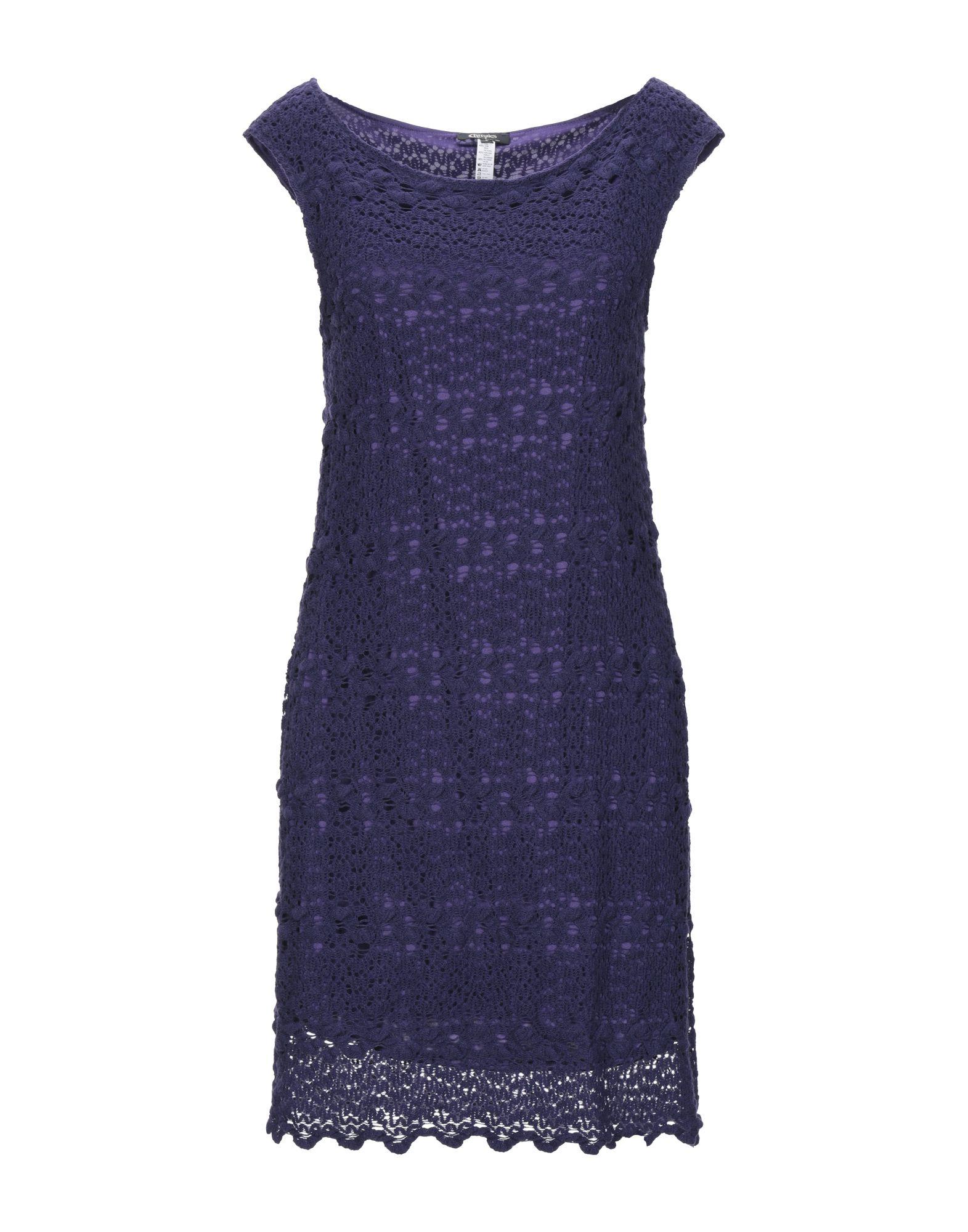 CHRISTIES Короткое платье