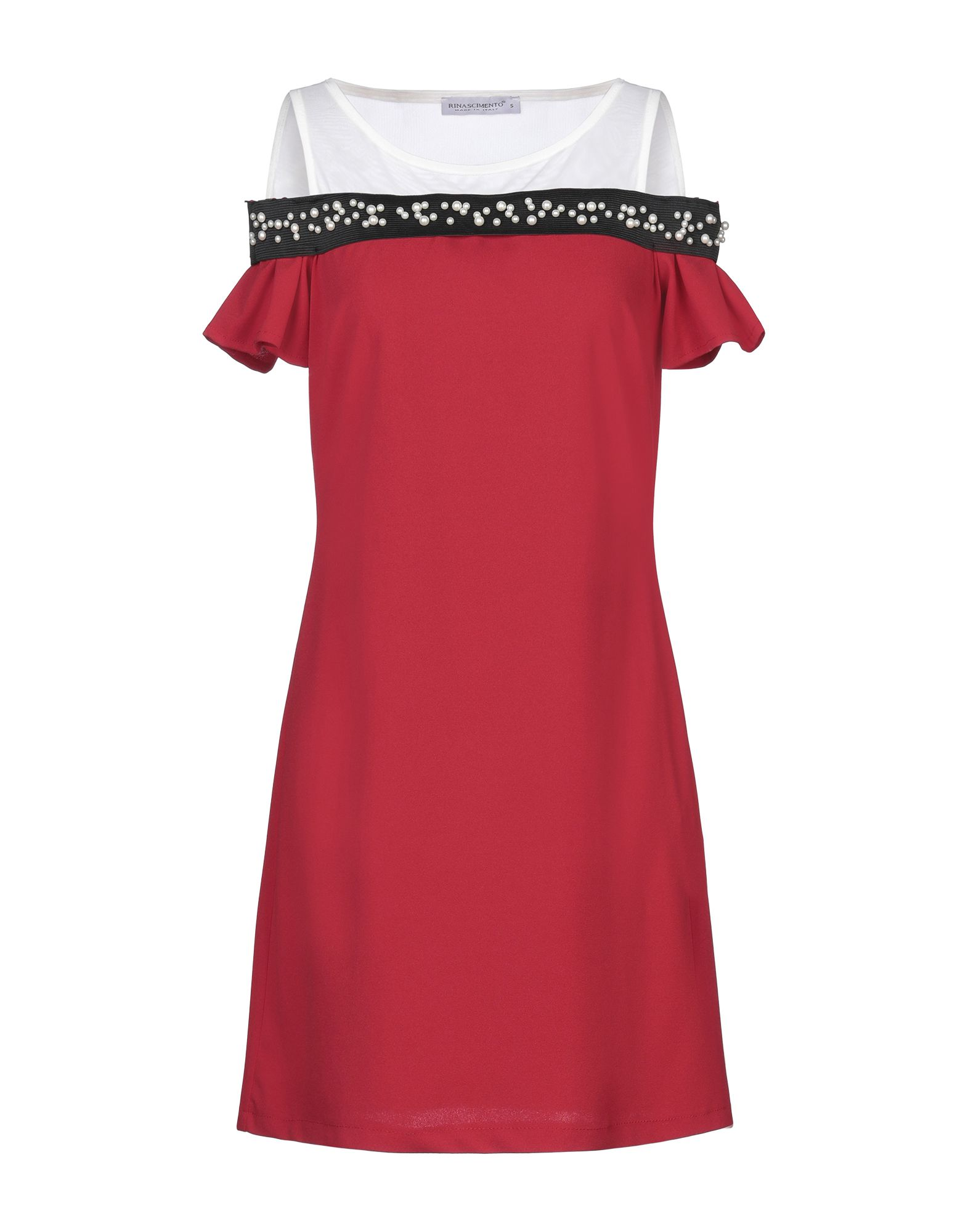 RINASCIMENTO Короткое платье жакет rinascimento rinascimento ri005ewfivi2