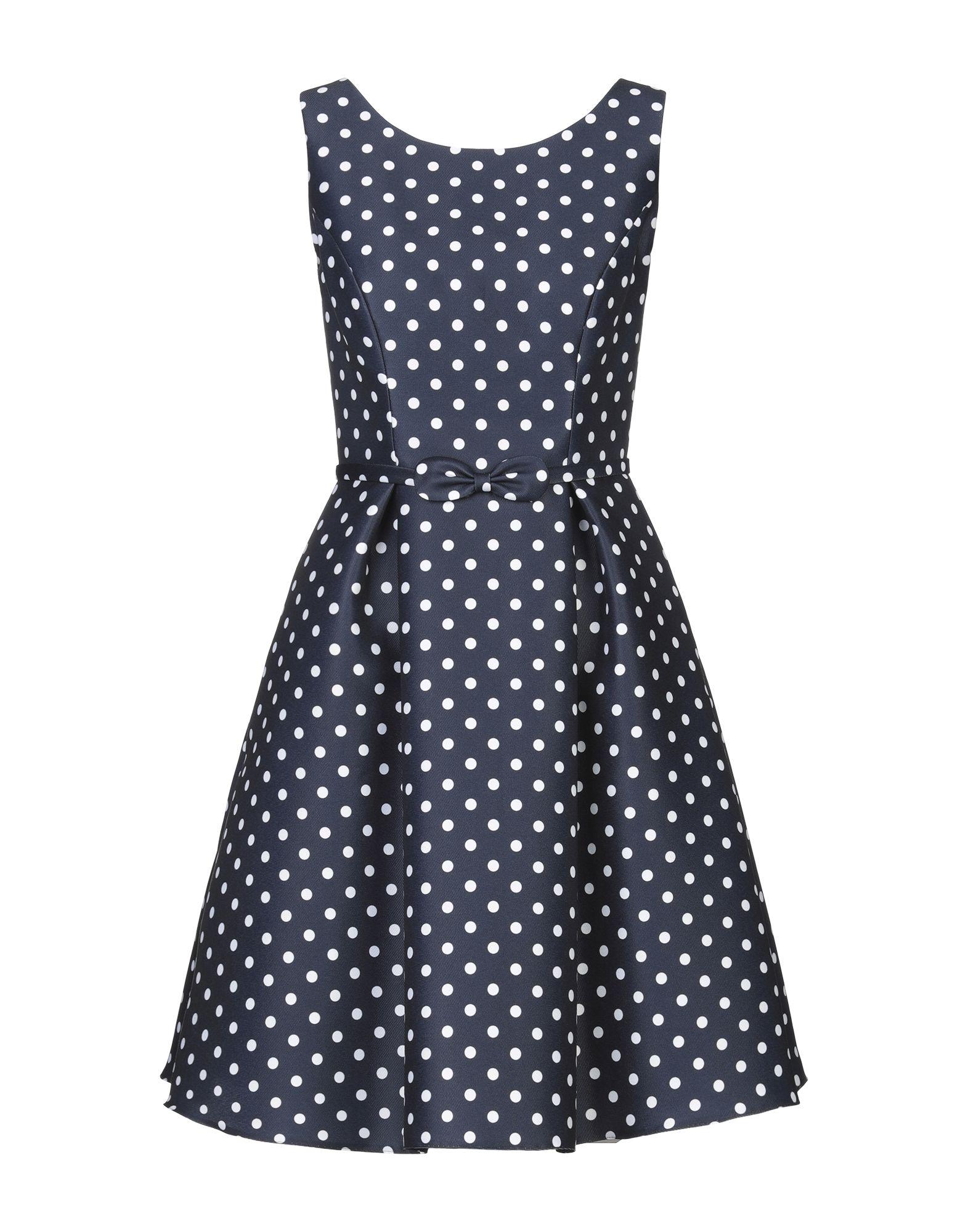 ROSA CLARÁ Короткое платье