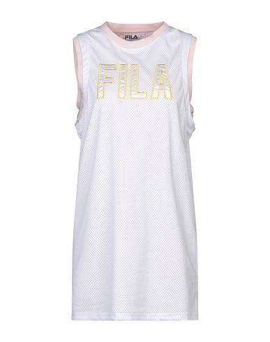Короткое платье FILA