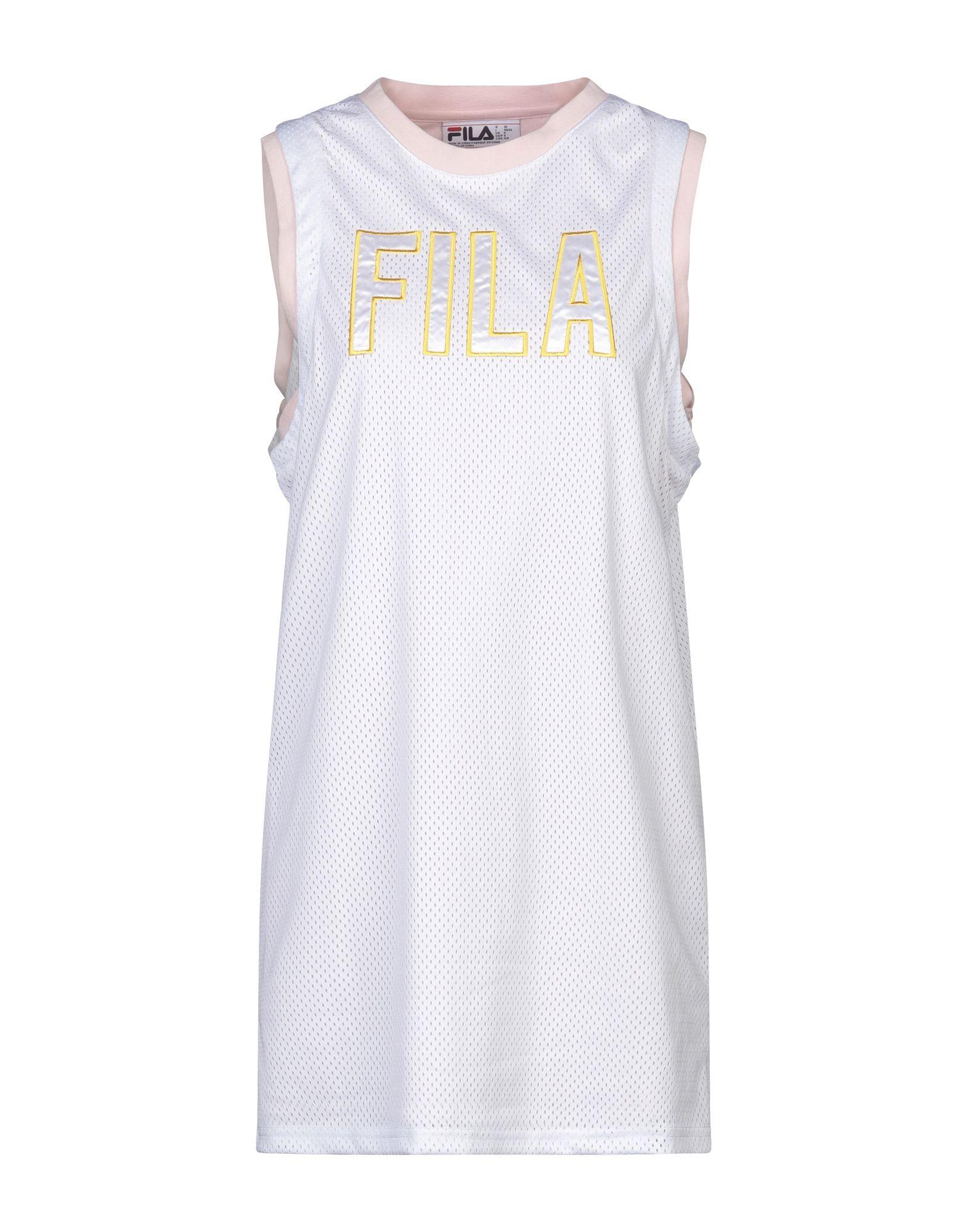 FILA Короткое платье