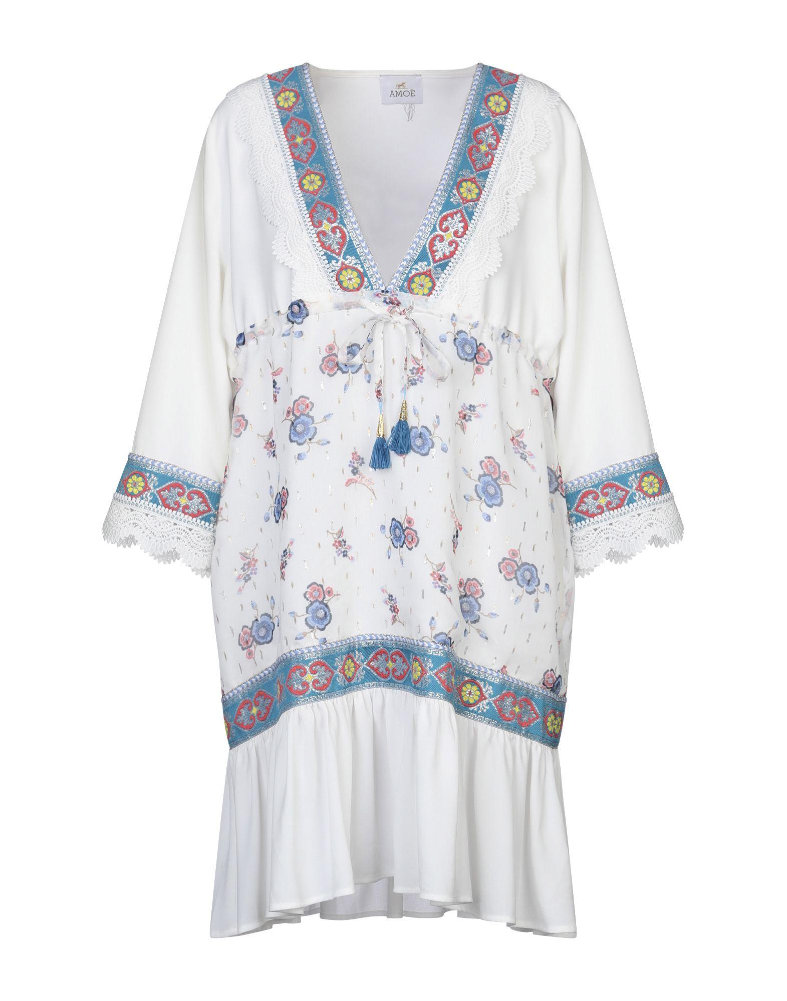AMOË Короткое платье