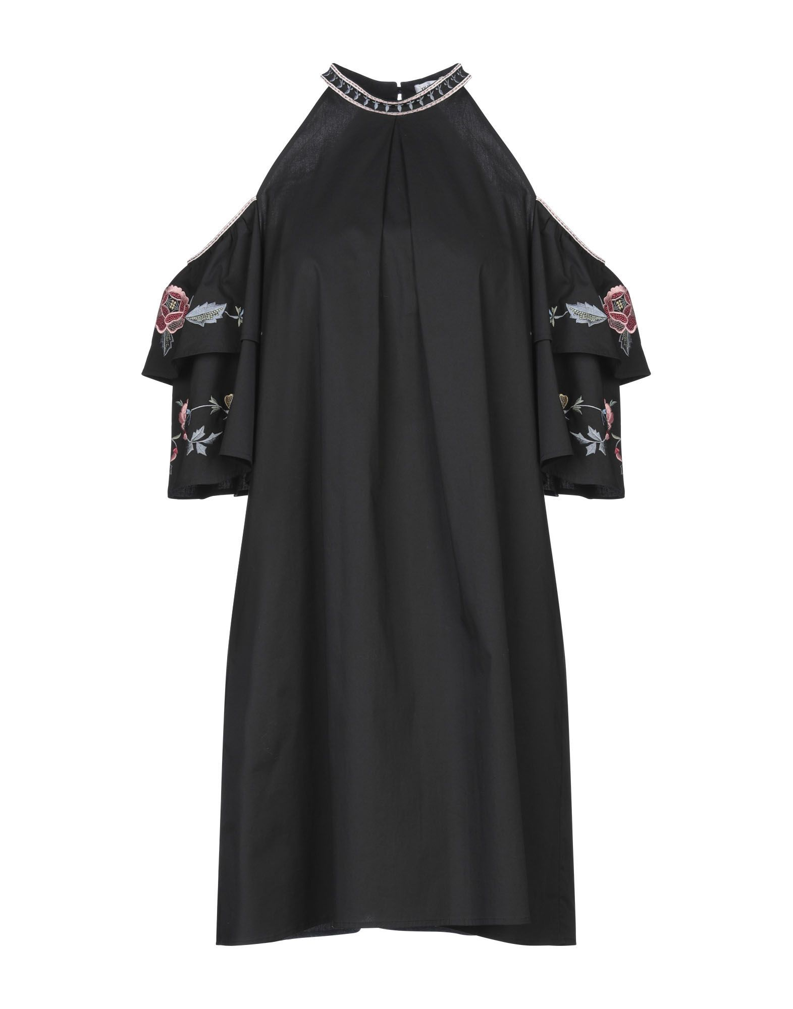 VILSHENKO Короткое платье