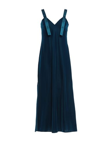 Длинное платье OFF-WHITE™ 15017223TO