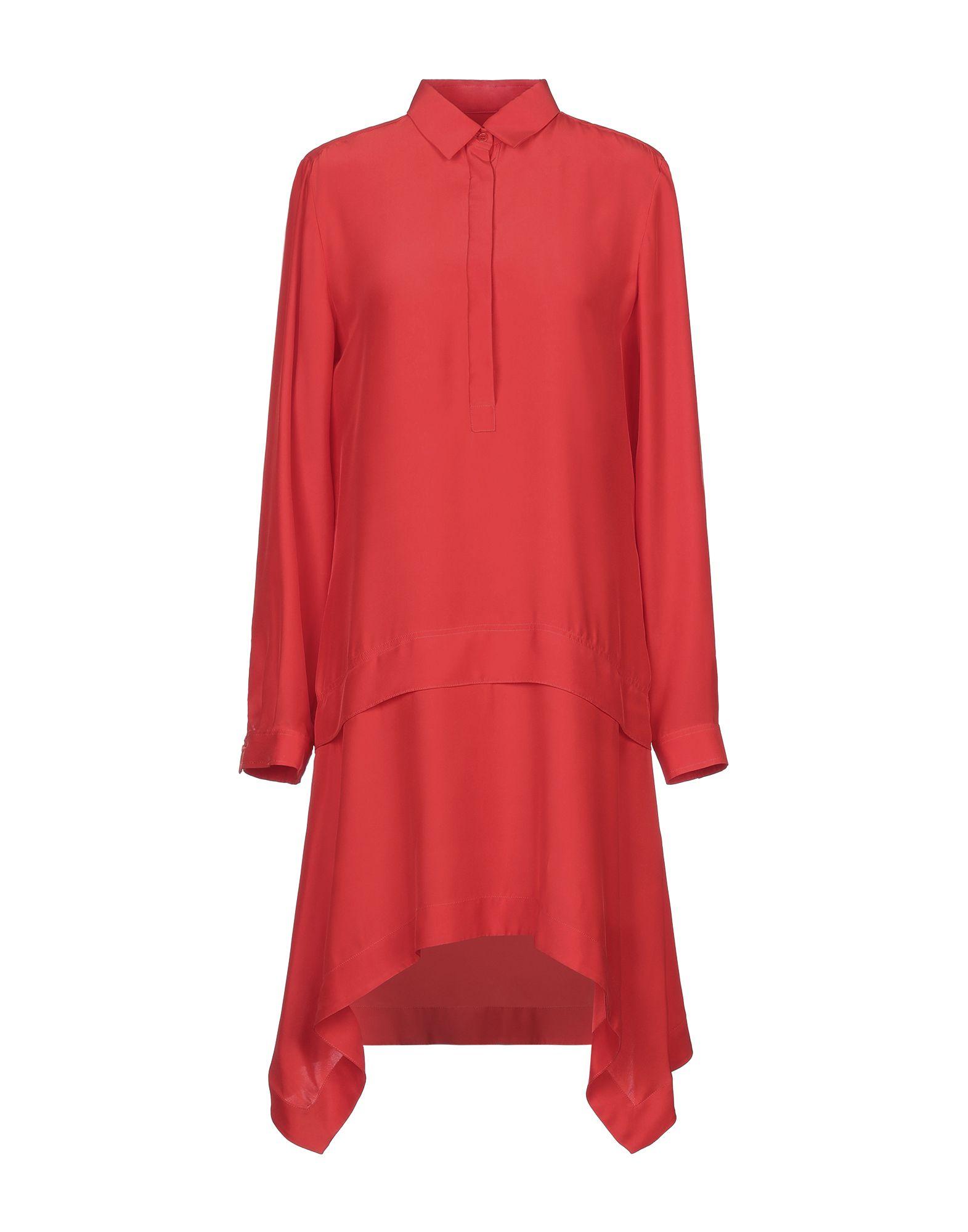 BARBARA BUI Короткое платье