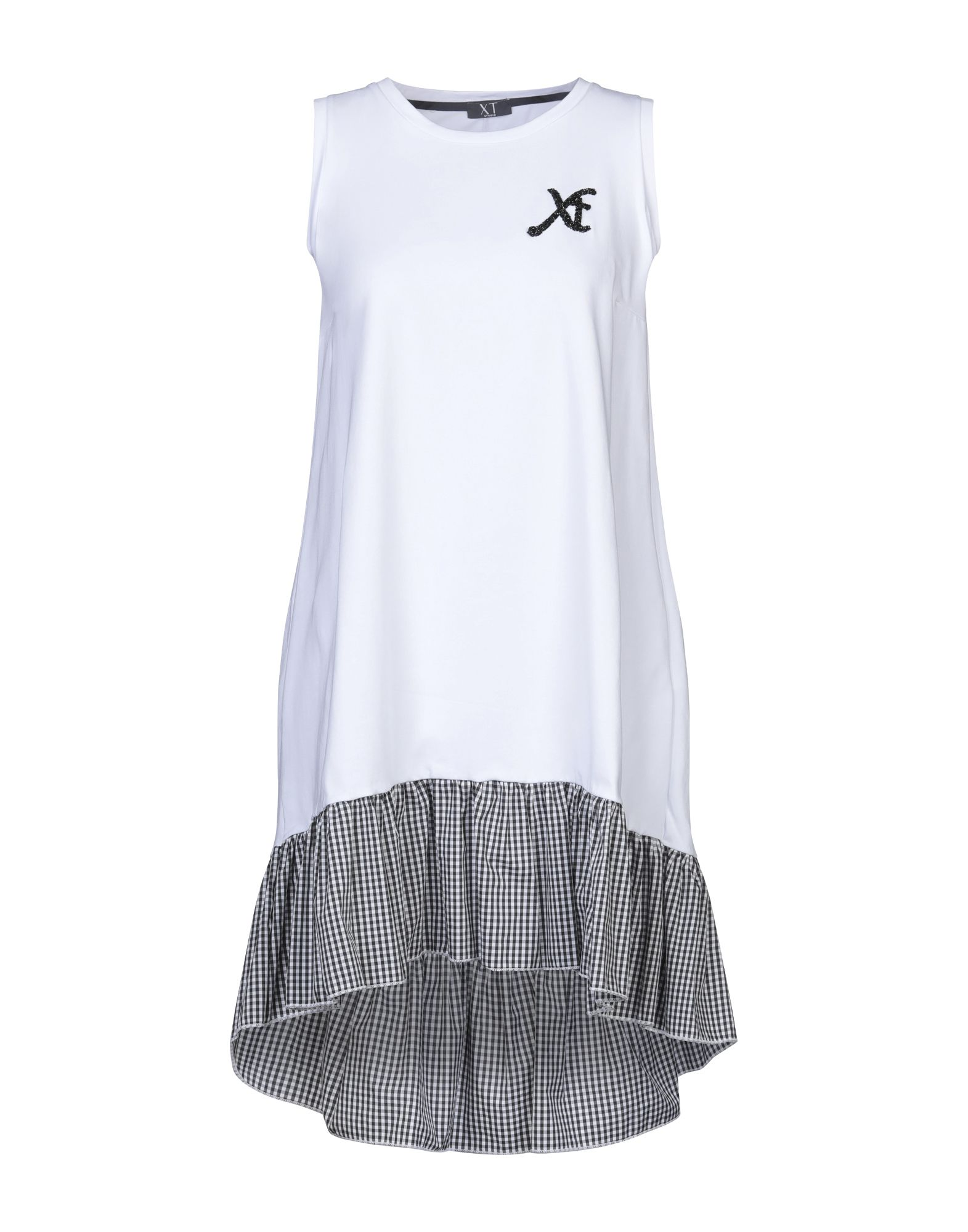 XT STUDIO Короткое платье