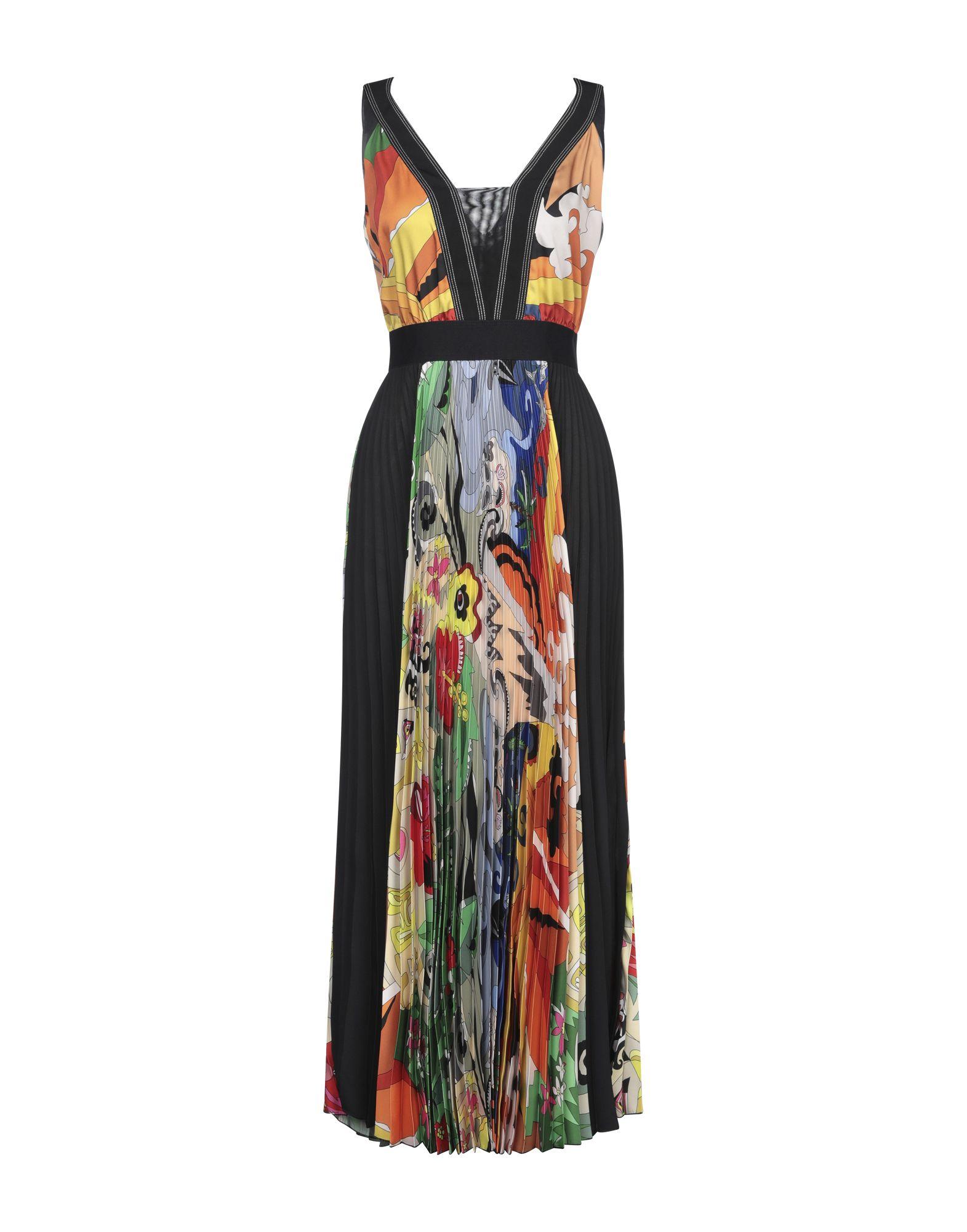 SFIZIO Длинное платье