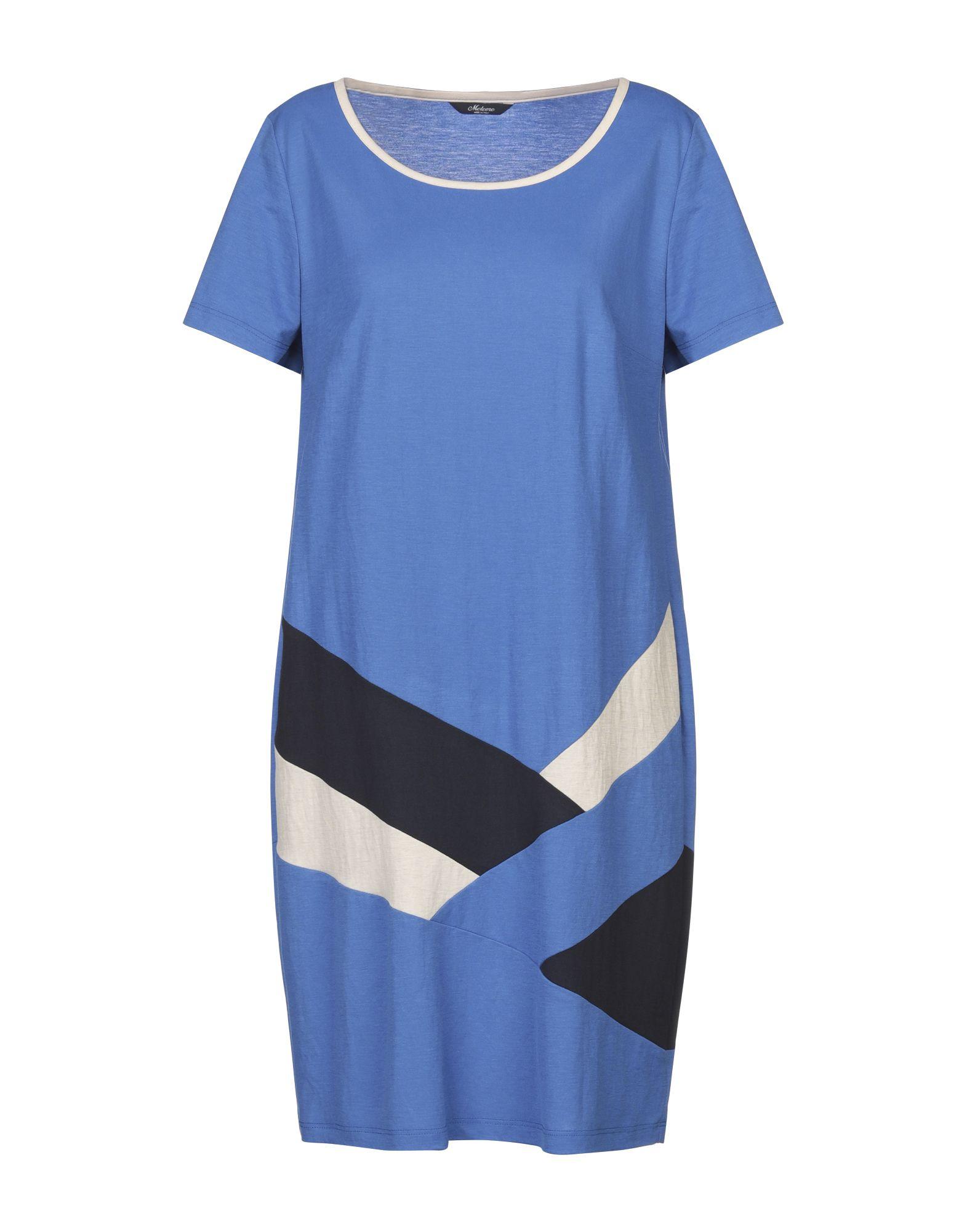 METEORE Короткое платье