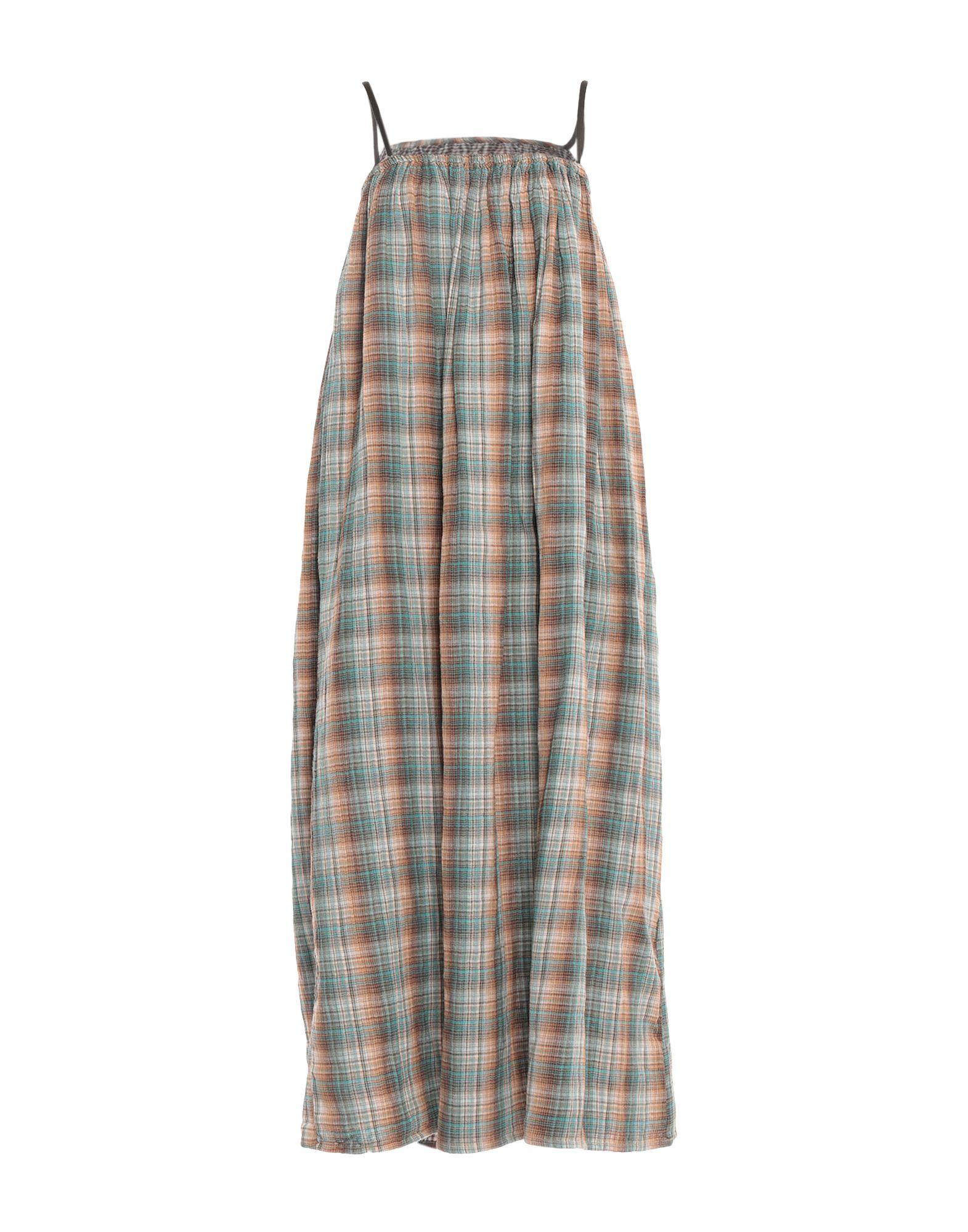 CHARLIE JOE Длинное платье